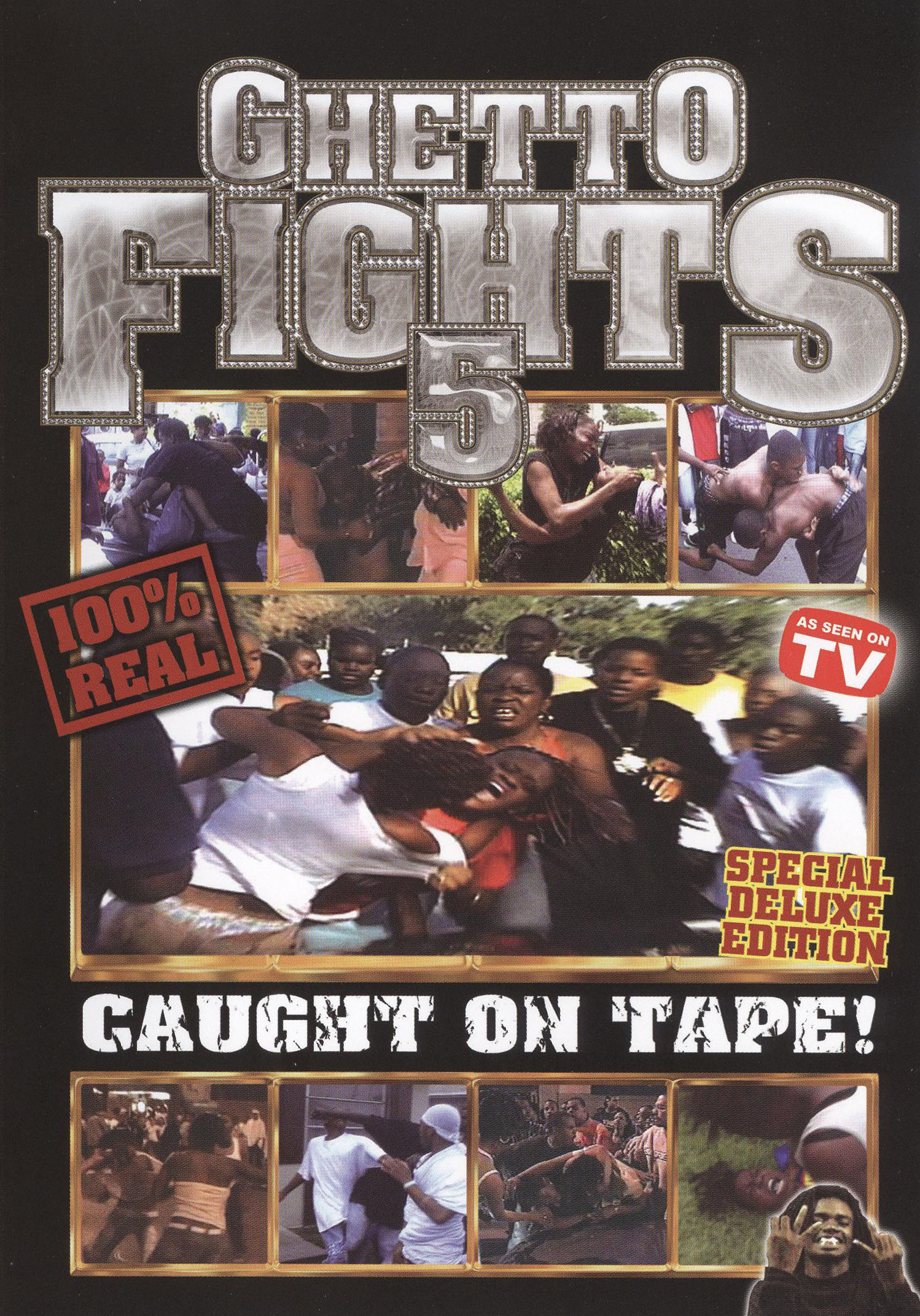 ghetto fights 5 2009 related allmovie