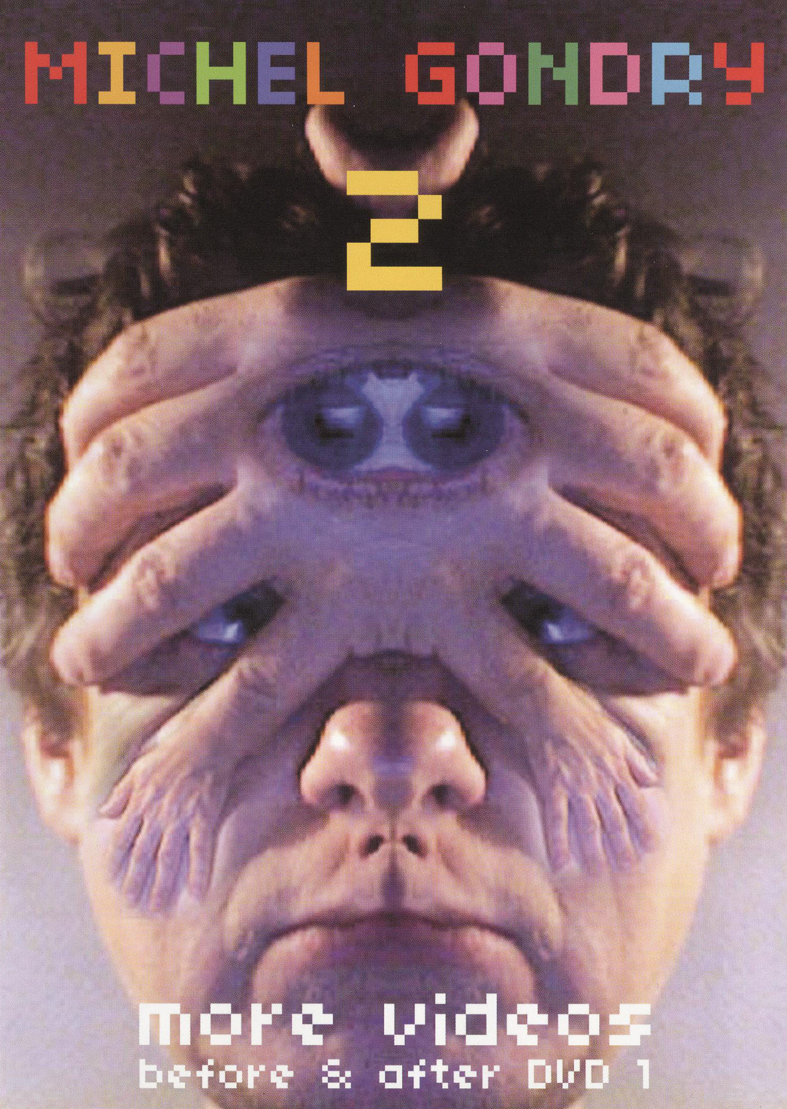 Michel Gondry 2: More Videos (Before & After DVD 1)