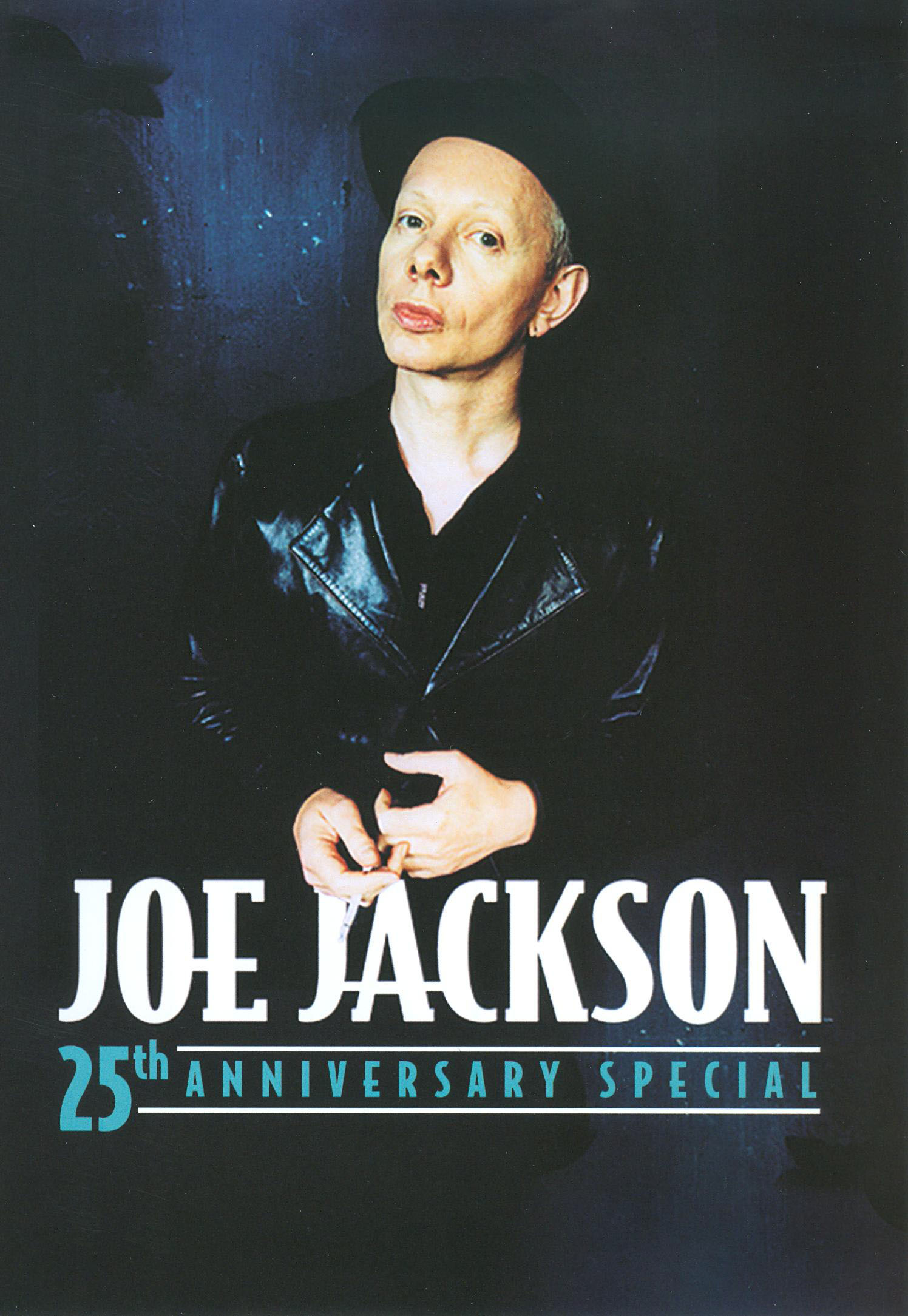 Joe Jackson: 25th Anniversary Special