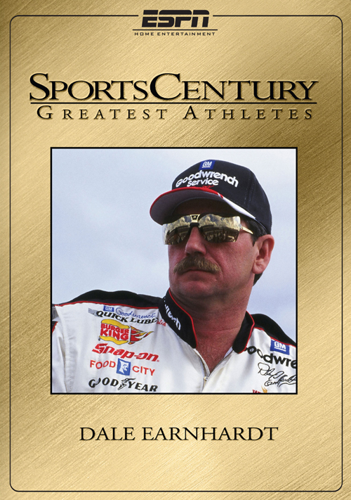 ESPN SportsCentury: Greatest Athletes - Dale Earnhardt