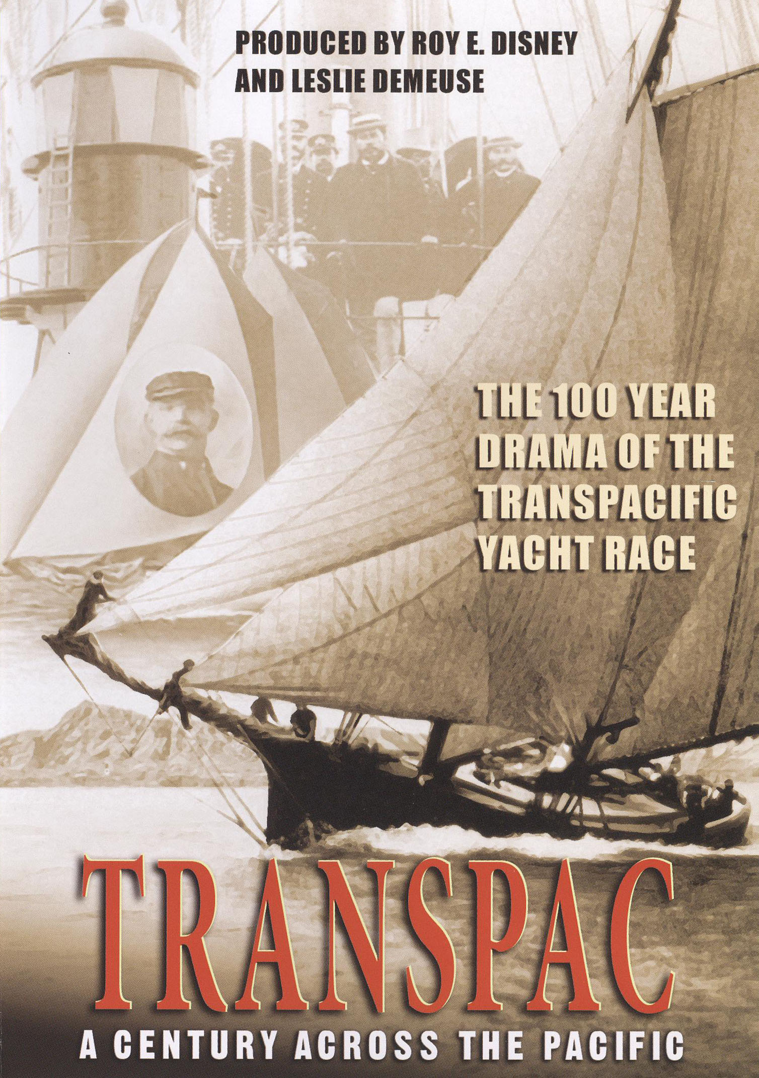 Transpac: A Century Across the Pacific