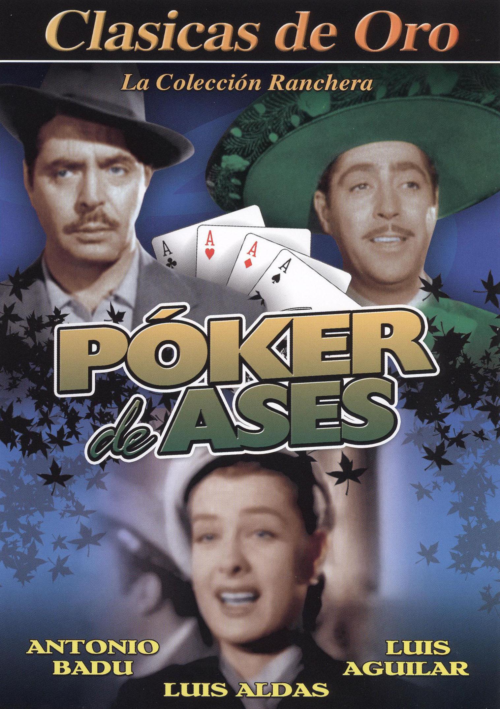 Póker de Ases