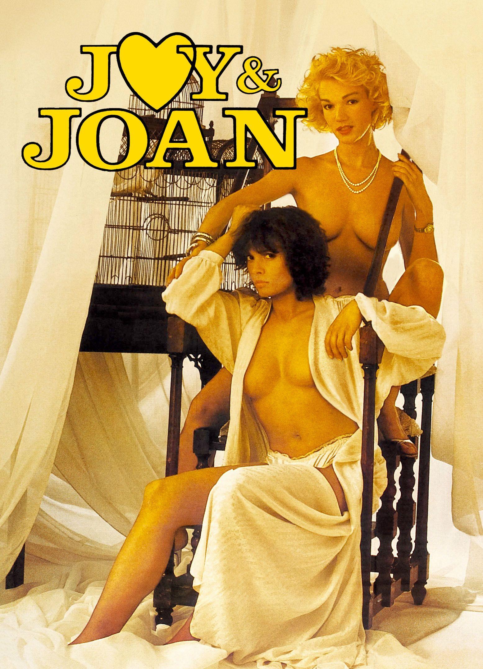 Joy and Joan