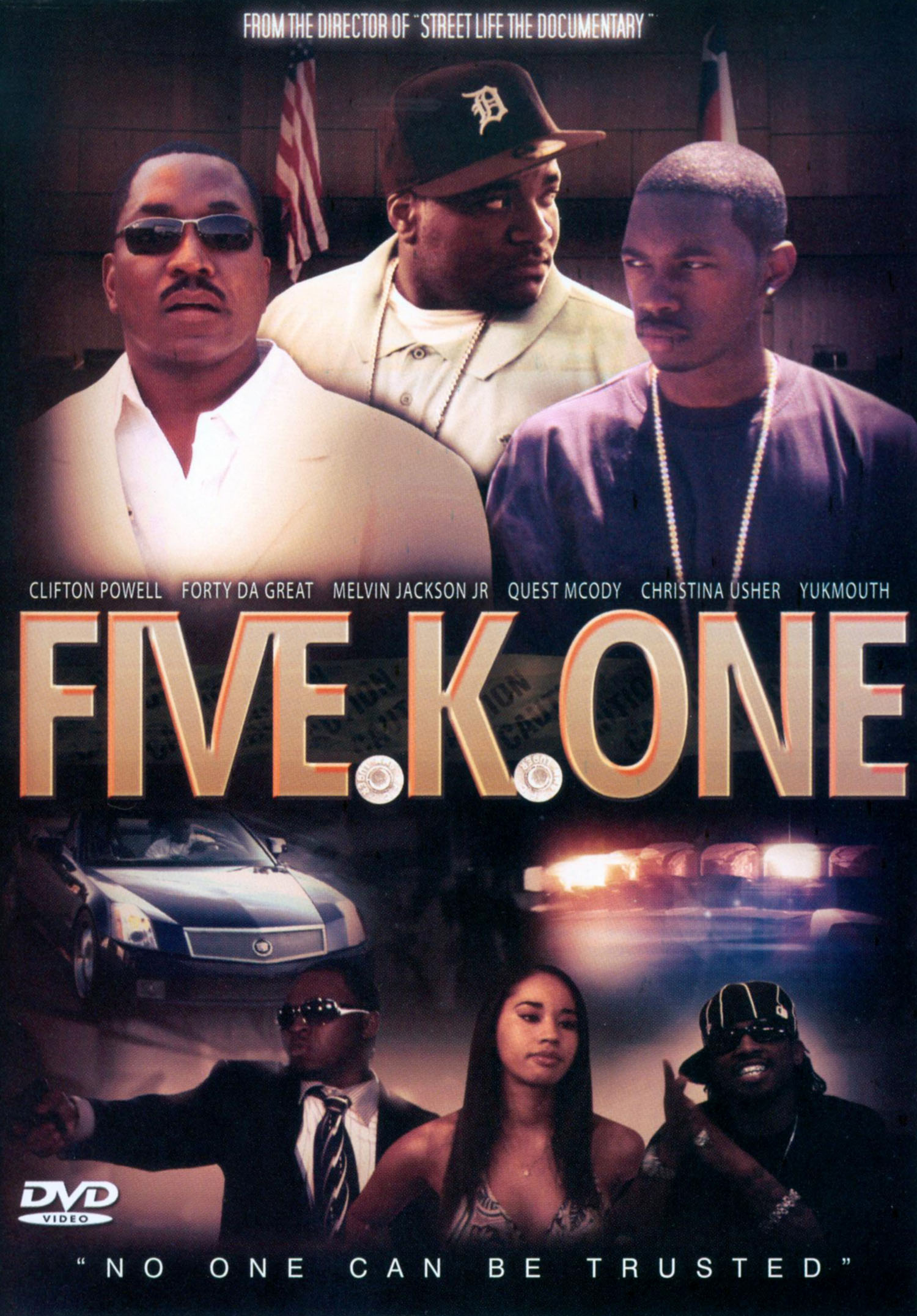Five.K.One