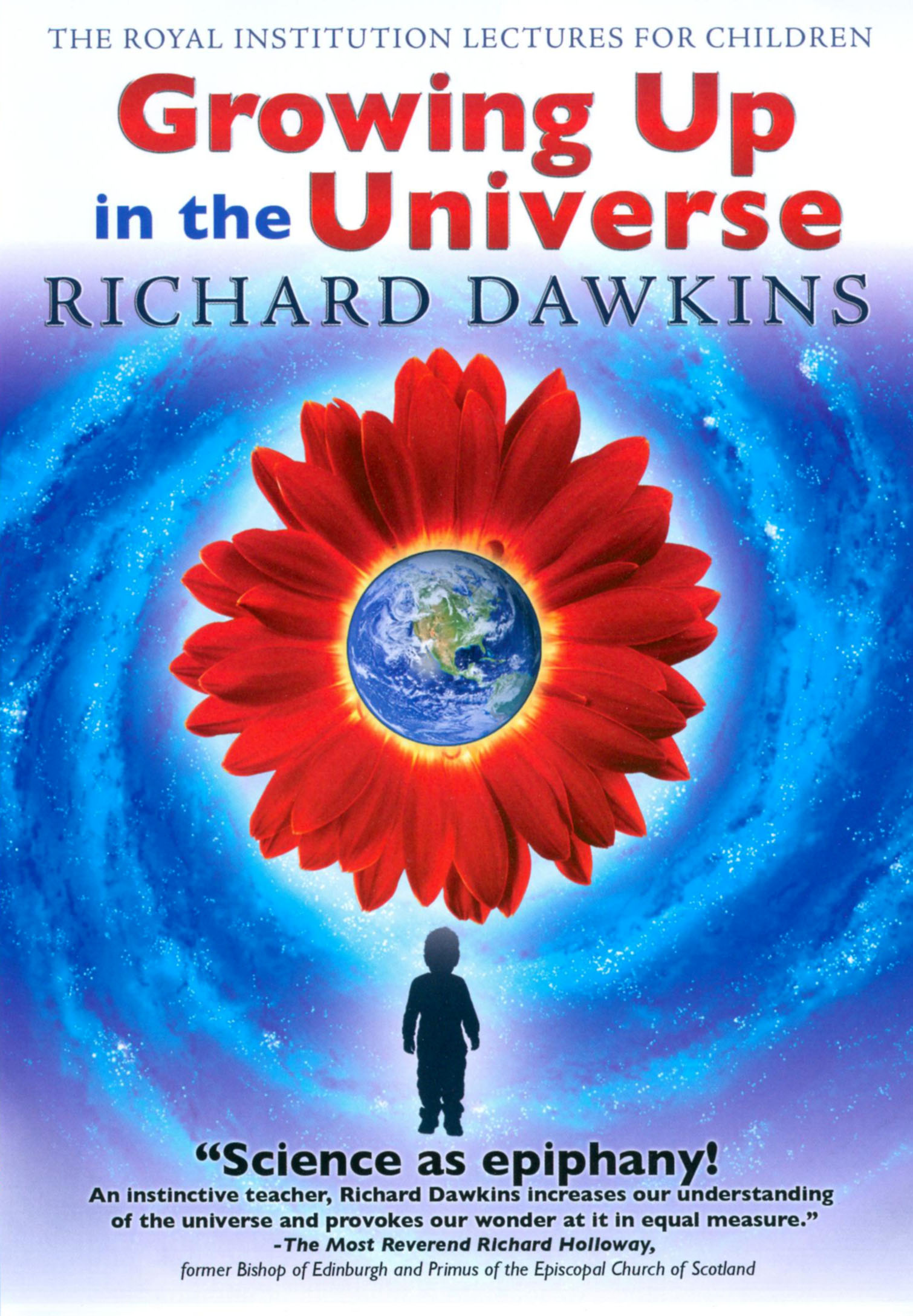 Richard Dawkins: Growing Up in the Universe