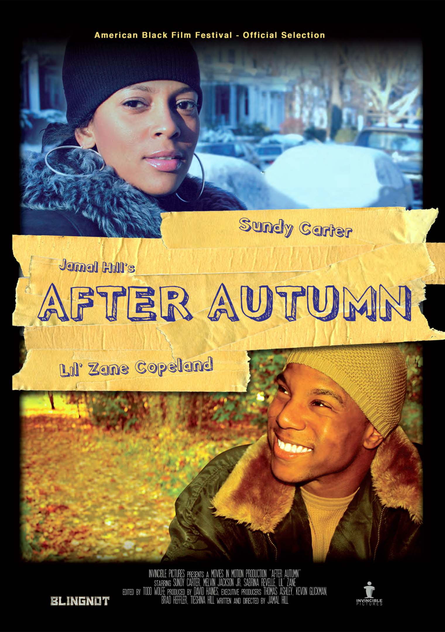 after autumn releases allmovie