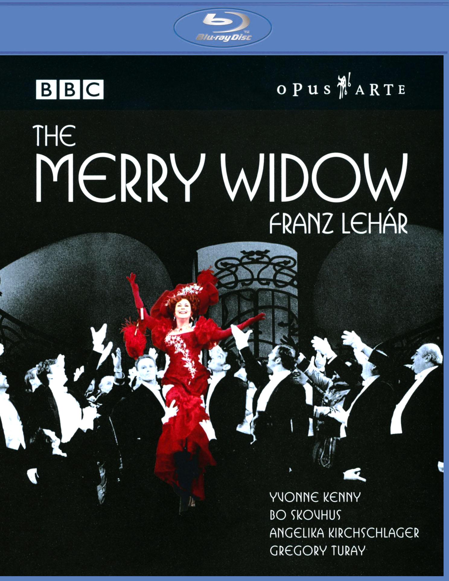 The Merry Widow (San Francisco Opera)
