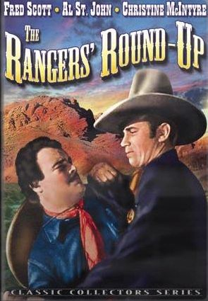 The Ranger's Roundup