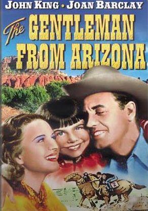 The Gentleman from Arizona