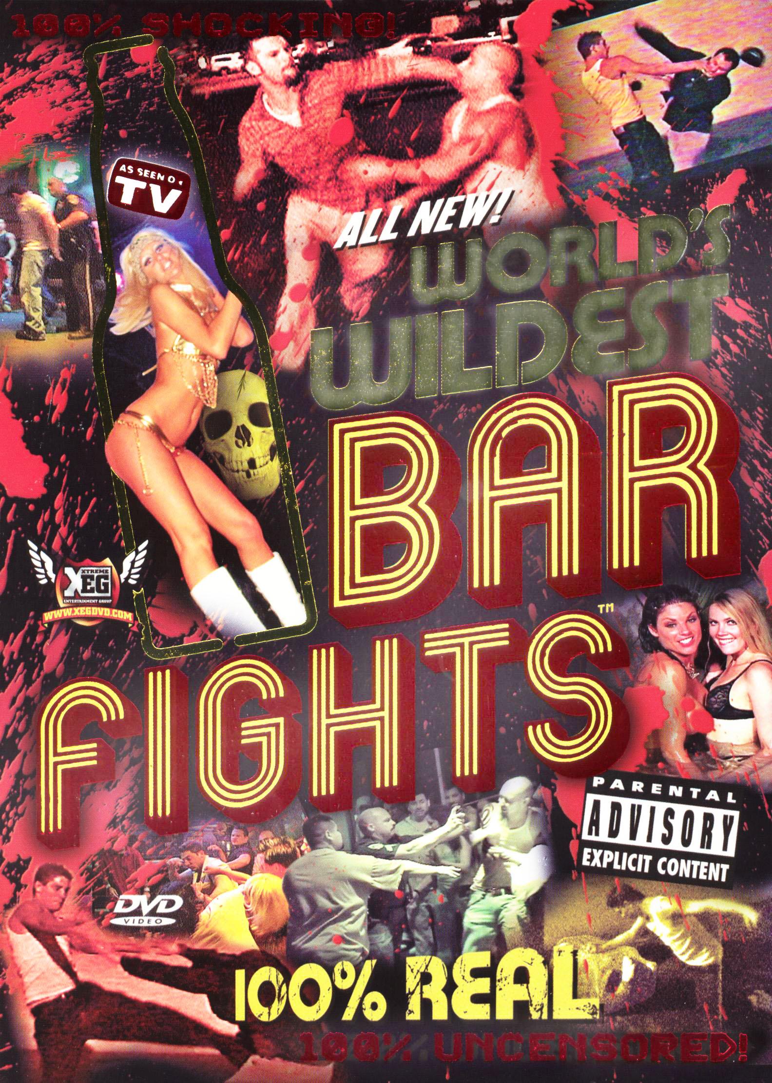 World's Wildest Bar Fights