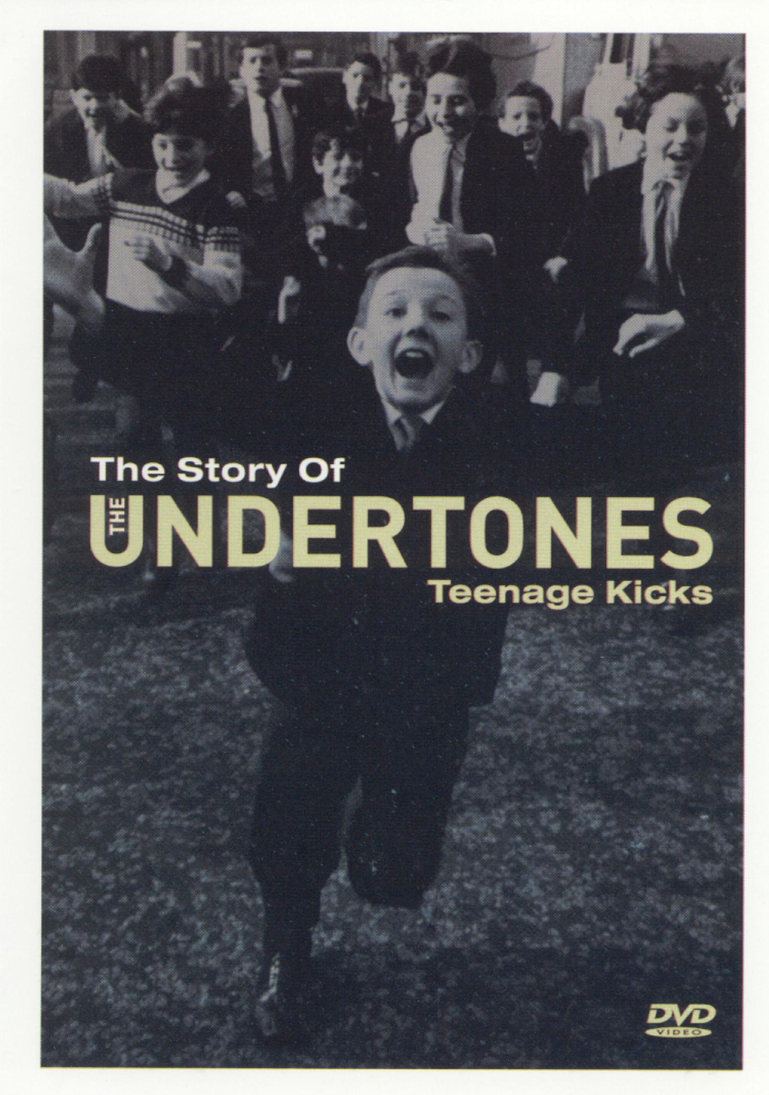 The Undertones: Teenage Kicks