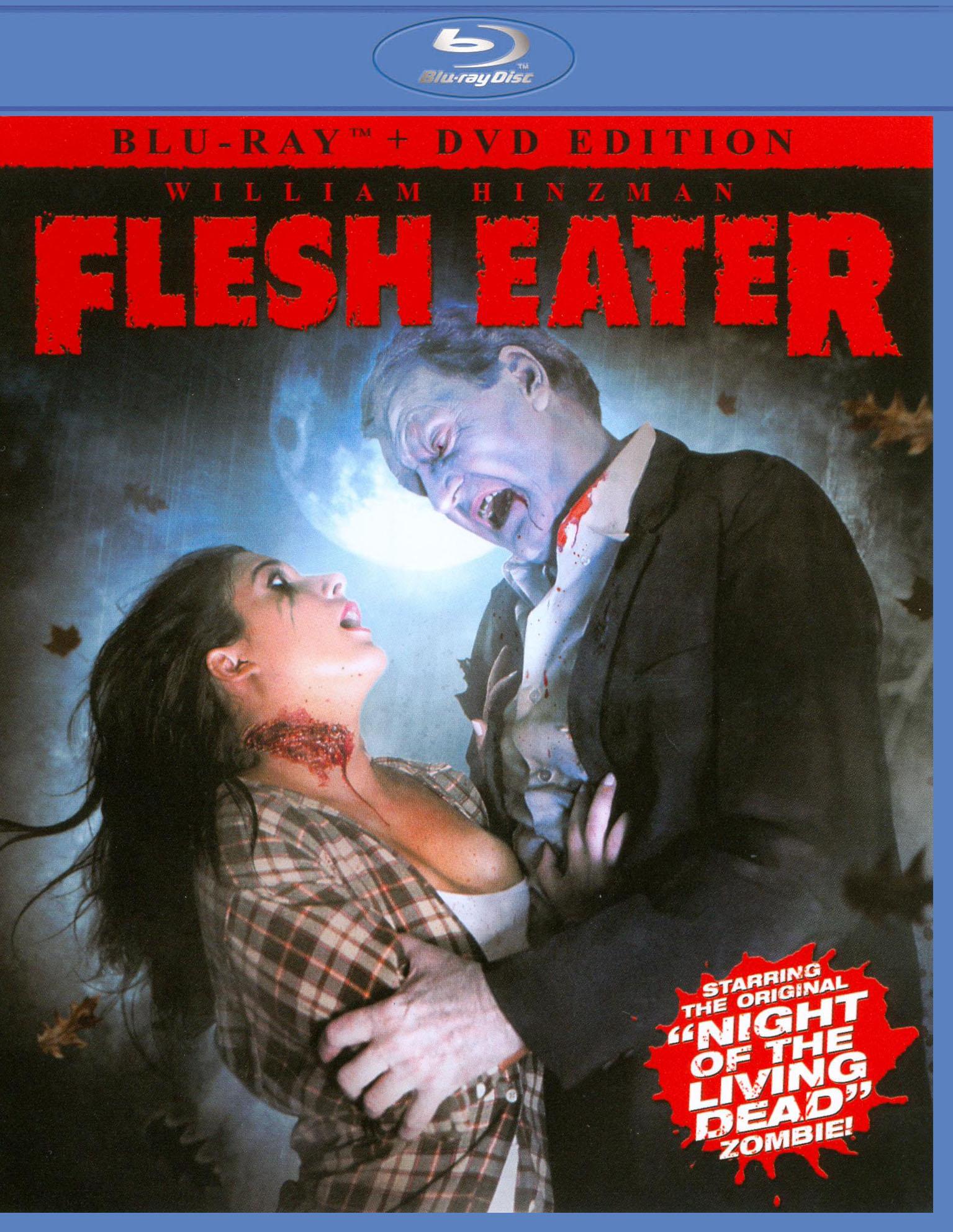 Flesheater