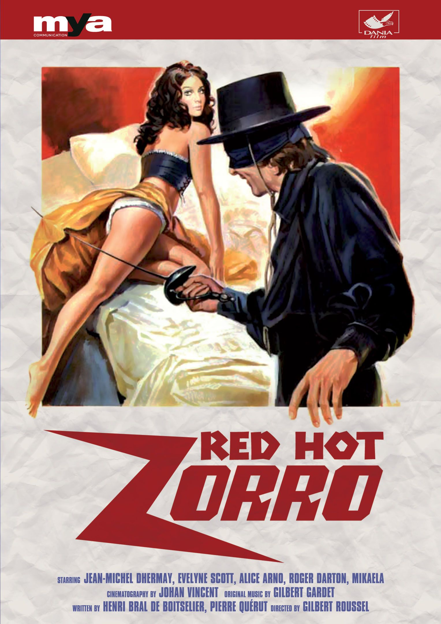 Смотреть онлайн эротическое приключение зорро 9 фотография