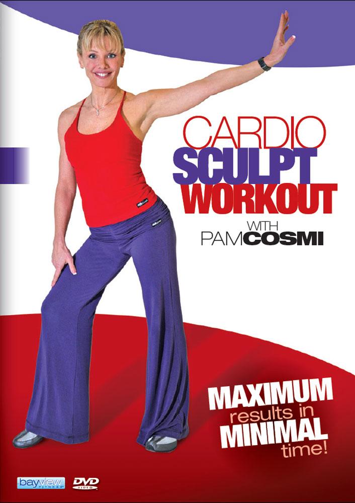 Pam Cosmi: Cardio Sculpt