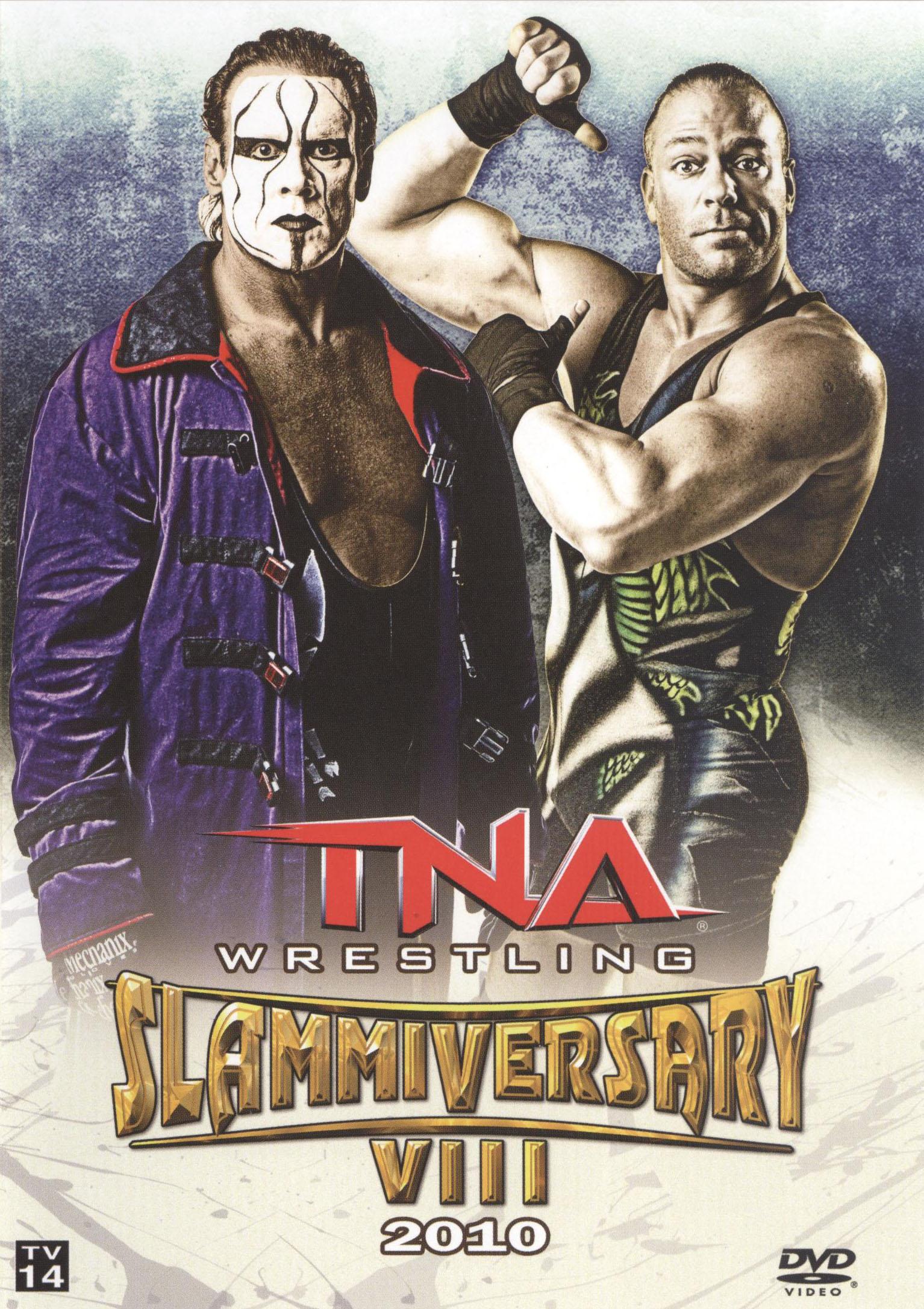TNA Wrestling: Slammiversary 2010