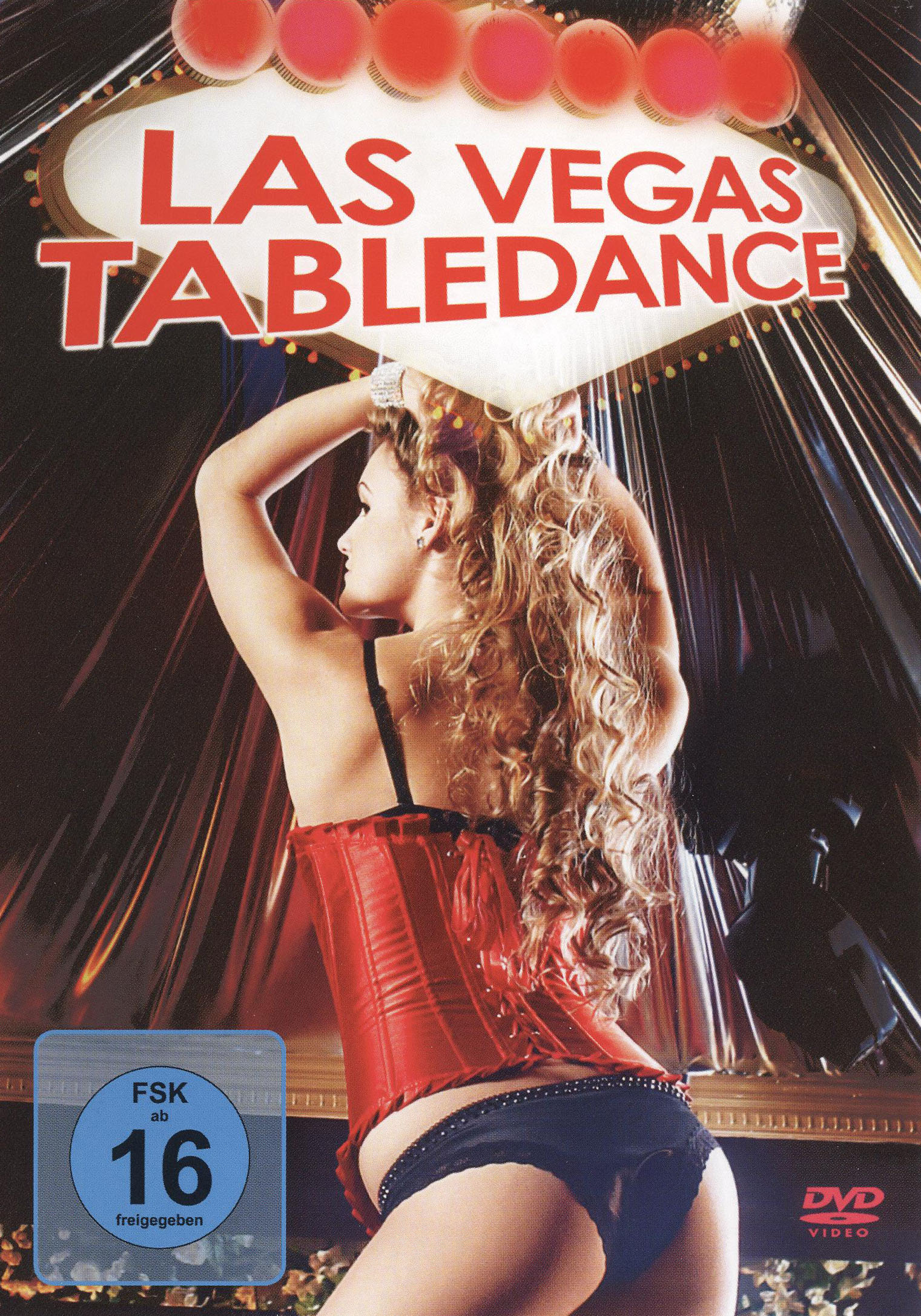Las Vegas Tabledance