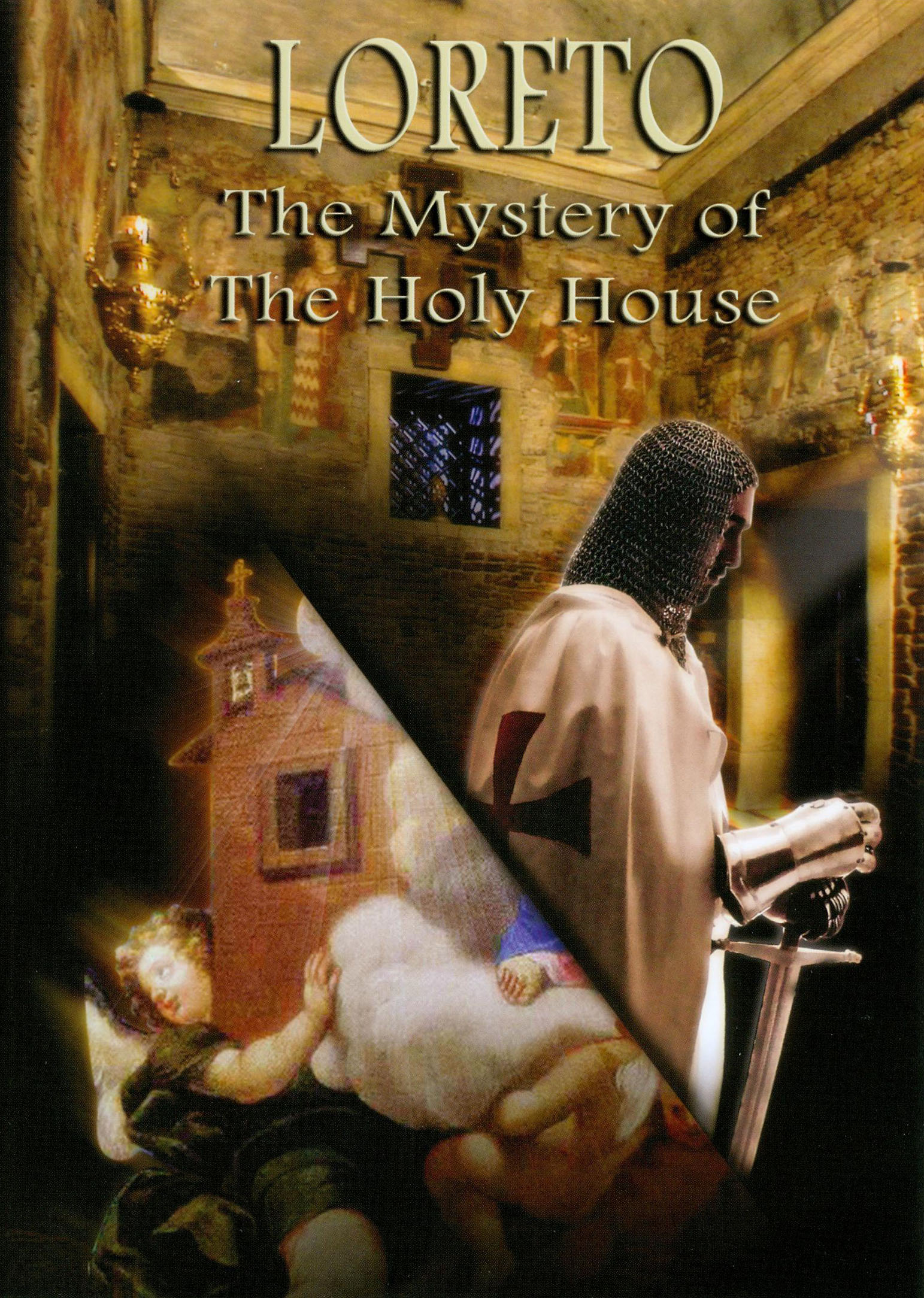 The mystery of the Holy House / Studio3 TV &#59; direction, Luca Trovellesi Cesana &#59; text and screenplay, Laura Liberti, Pier Giorgio Caria.