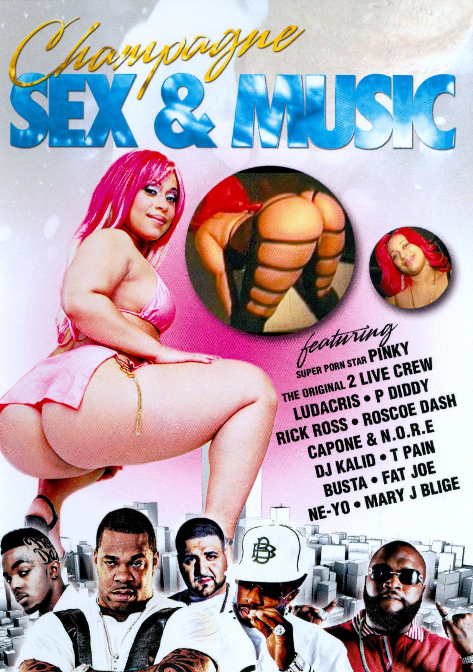 Champagne Sex & Music