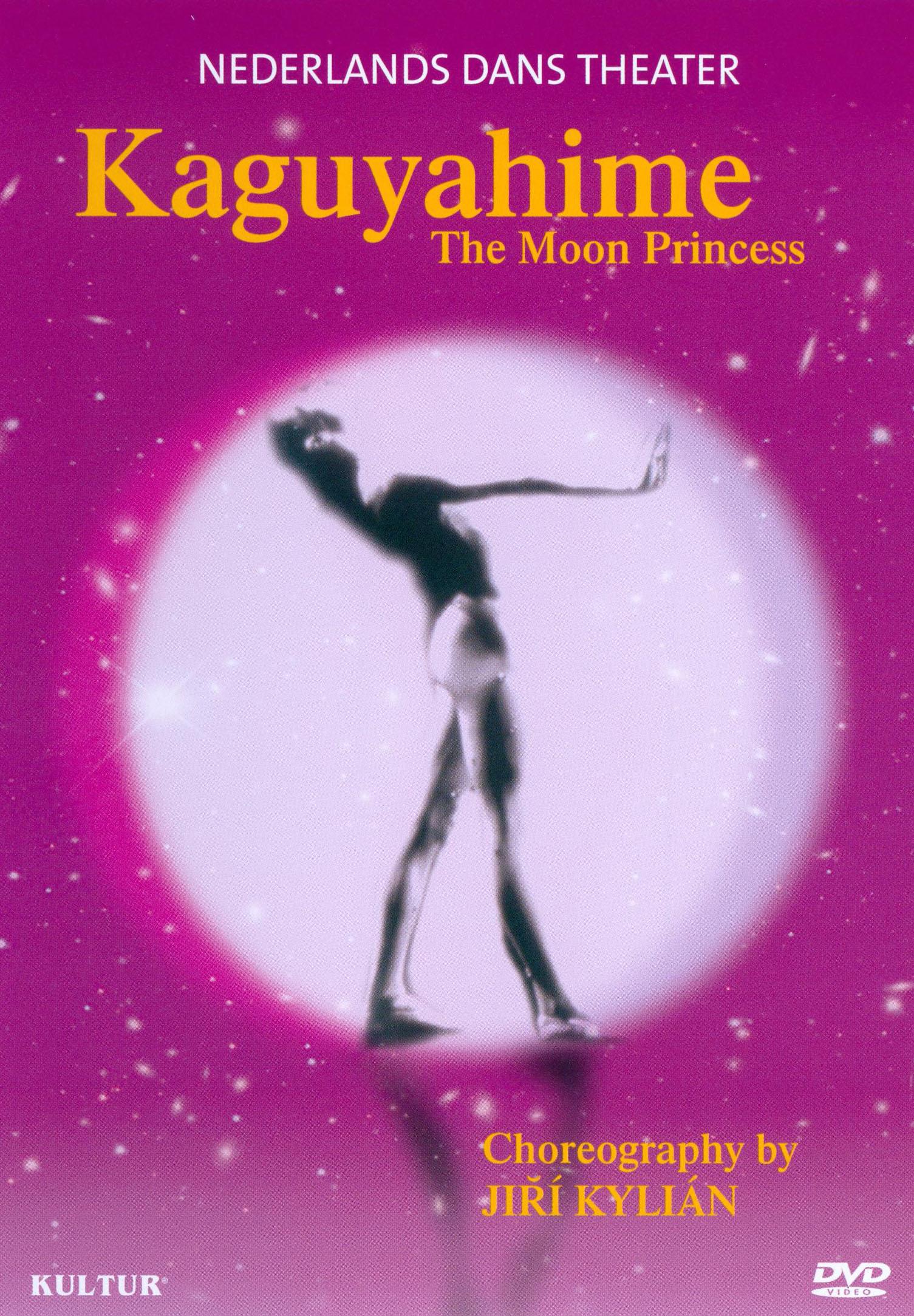 Kaguyahime: The Moon Princess (Nederlands Dans Theater)