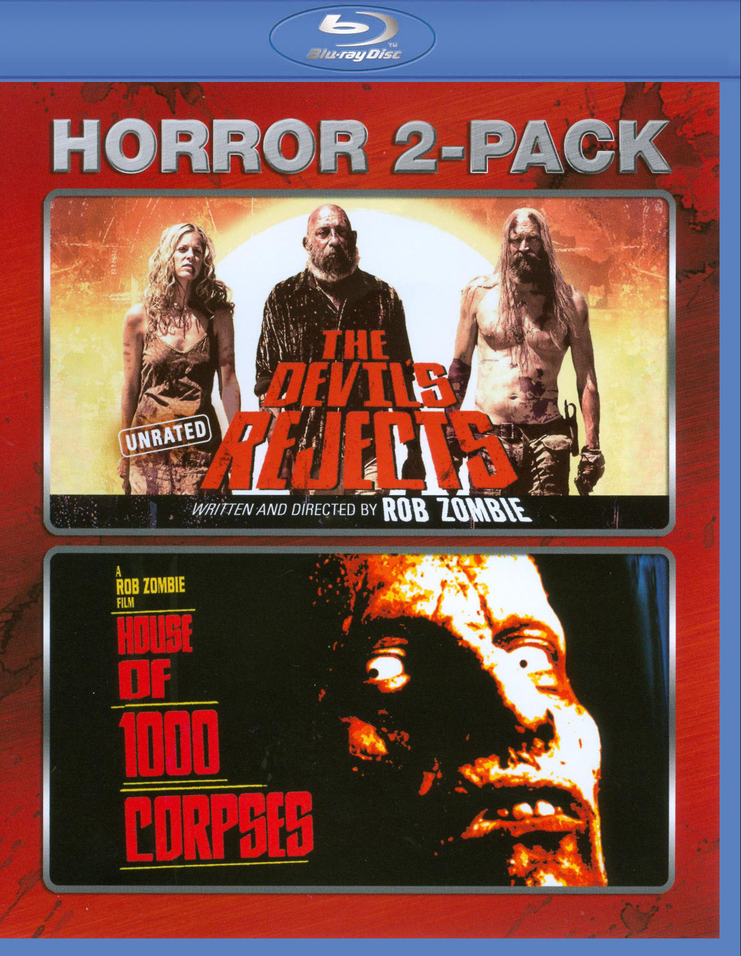 Matthew Mcgrory Devils Rejects The devil's rejects / house of 1000 ... Iphone 5 Coating Coming Off