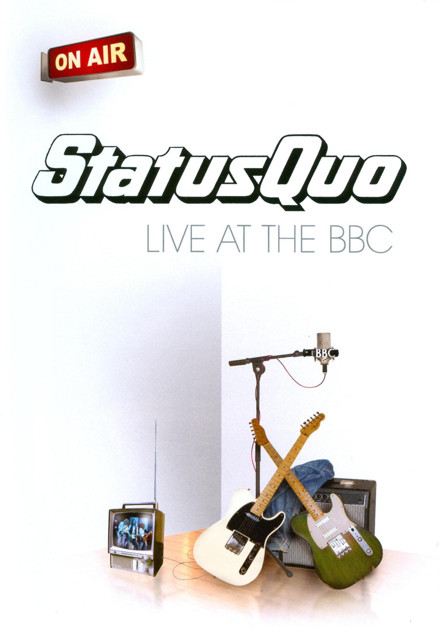 Status Quo: Live at the BBC