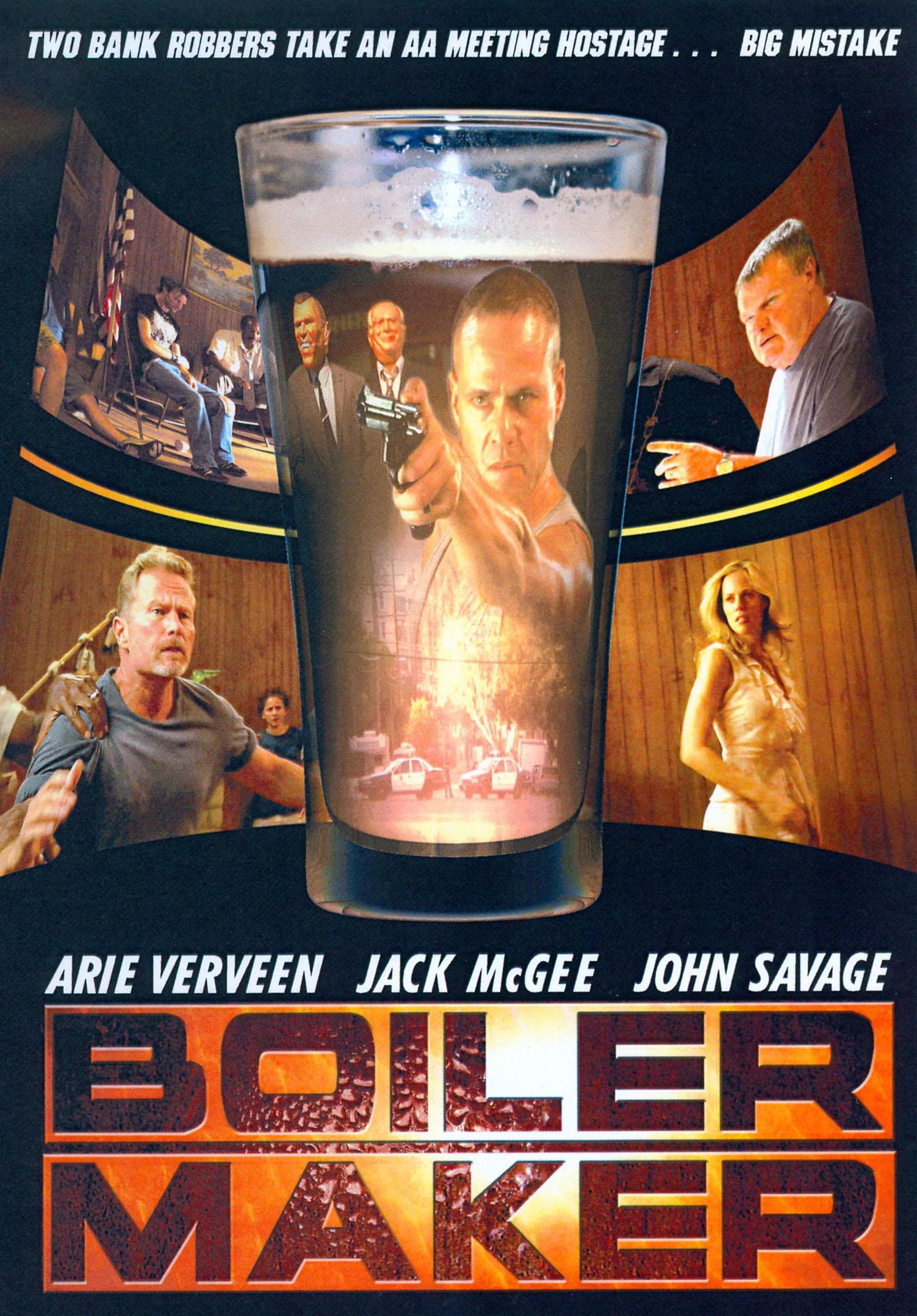 Boiler Maker