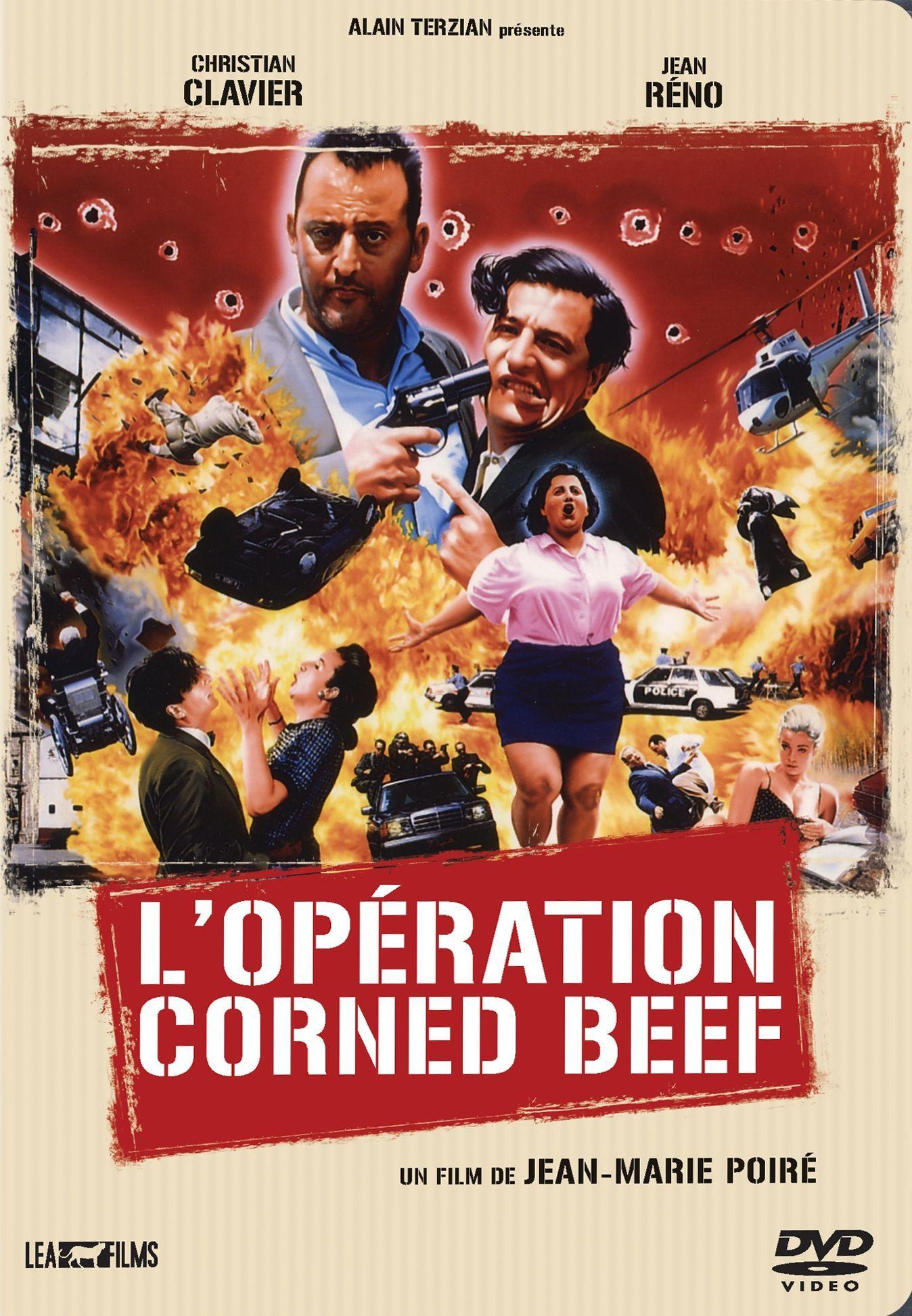 L'Operation Corned-Beef