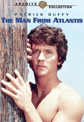 The Man from Atlantis