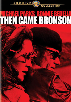 Then Came Bronson