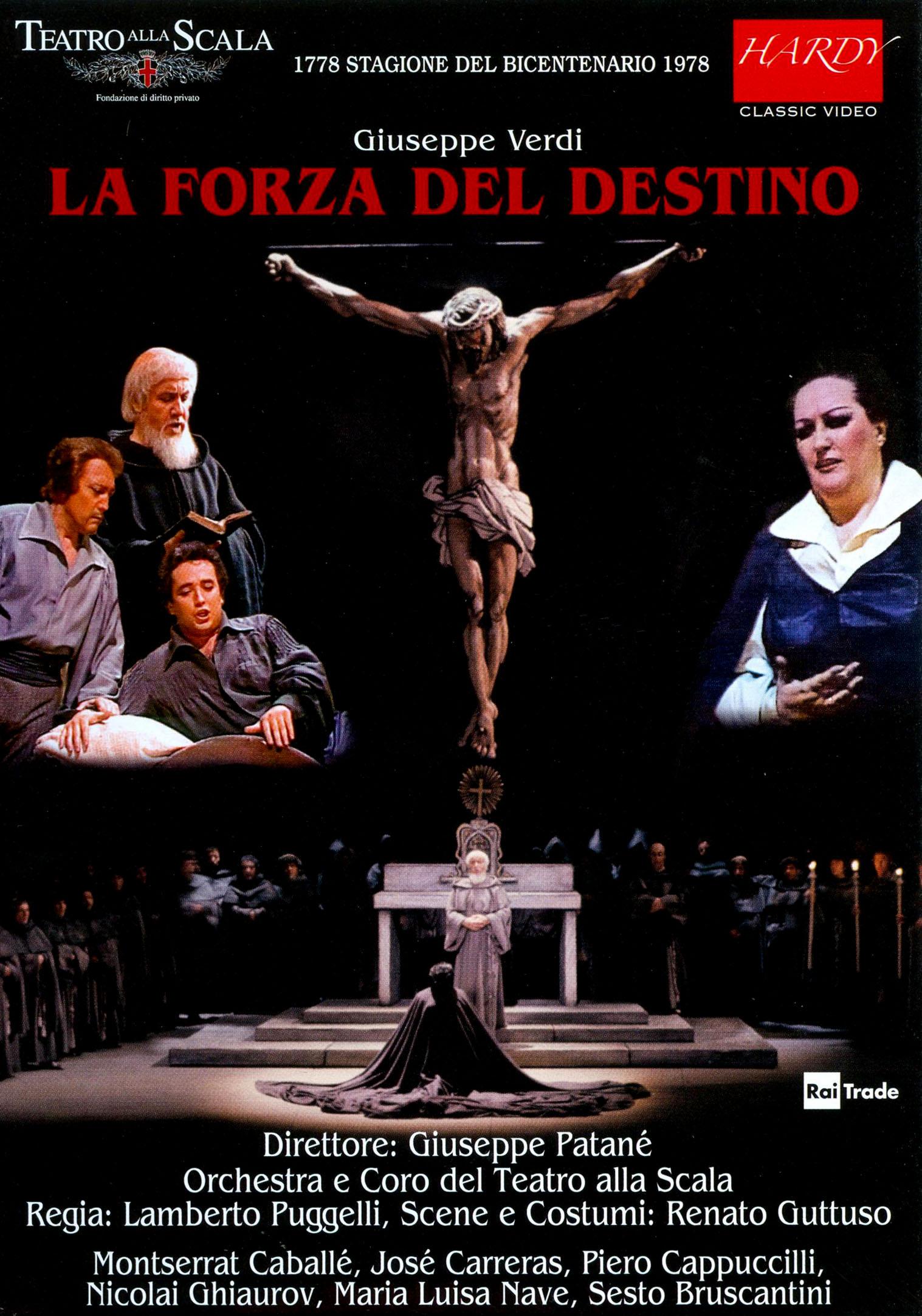La Forza del Destino (Teatro alla Scala)