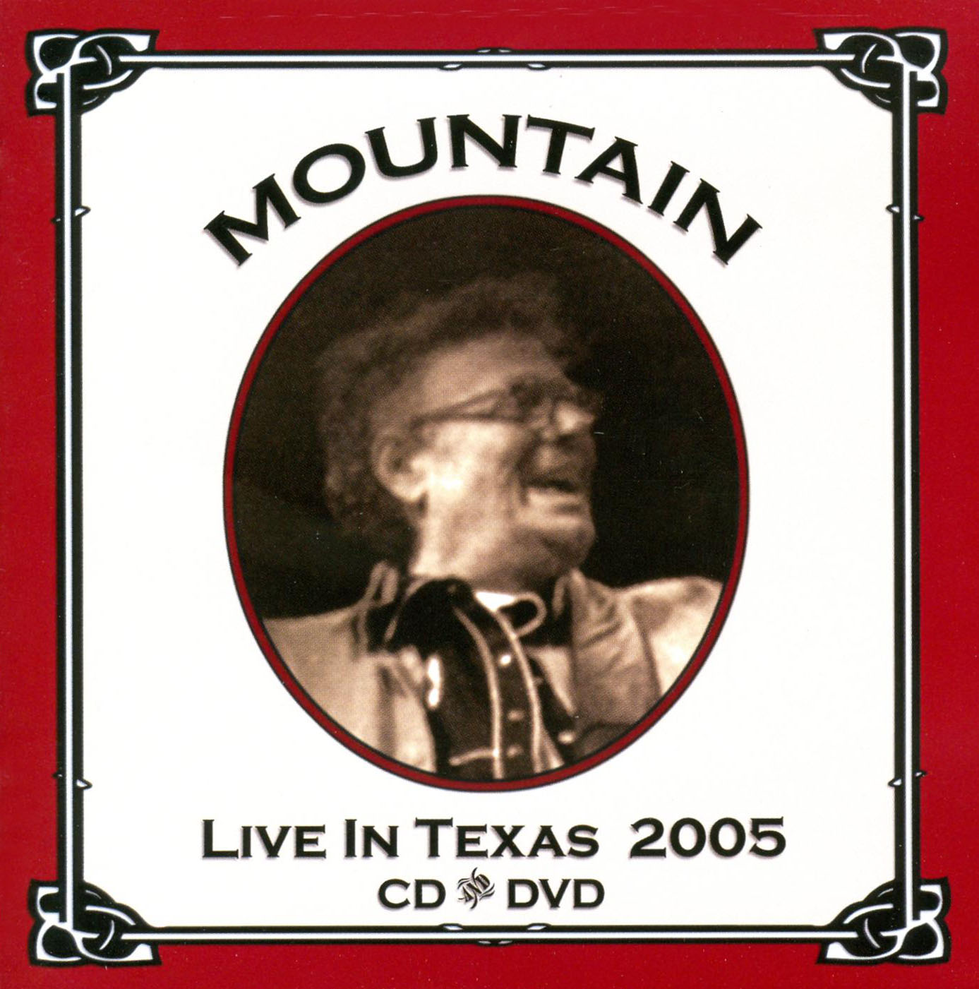 Mountain: Live in Texas 2005