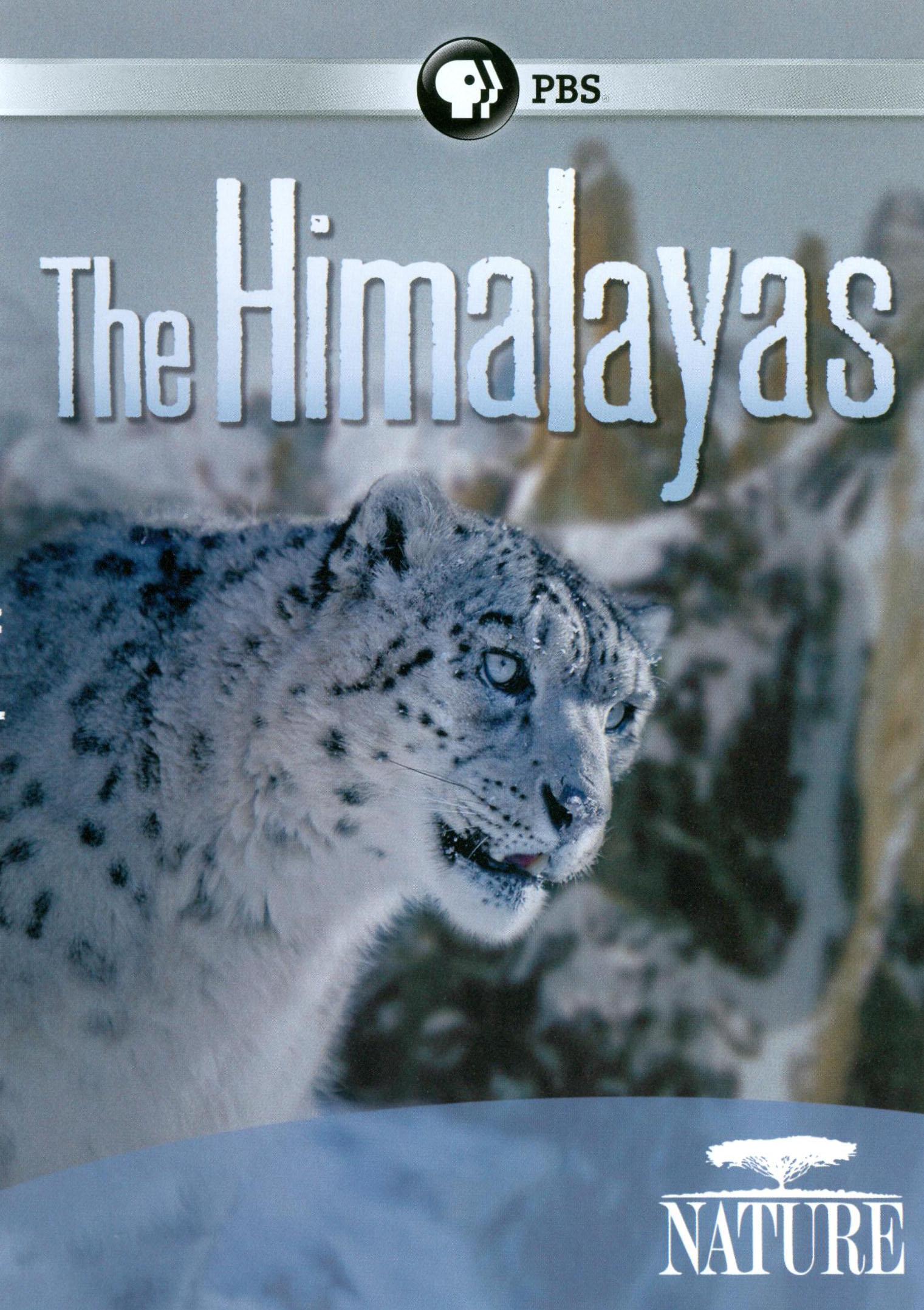 PBS纪录片《喜马拉雅山脉.The Himalayas.2011》