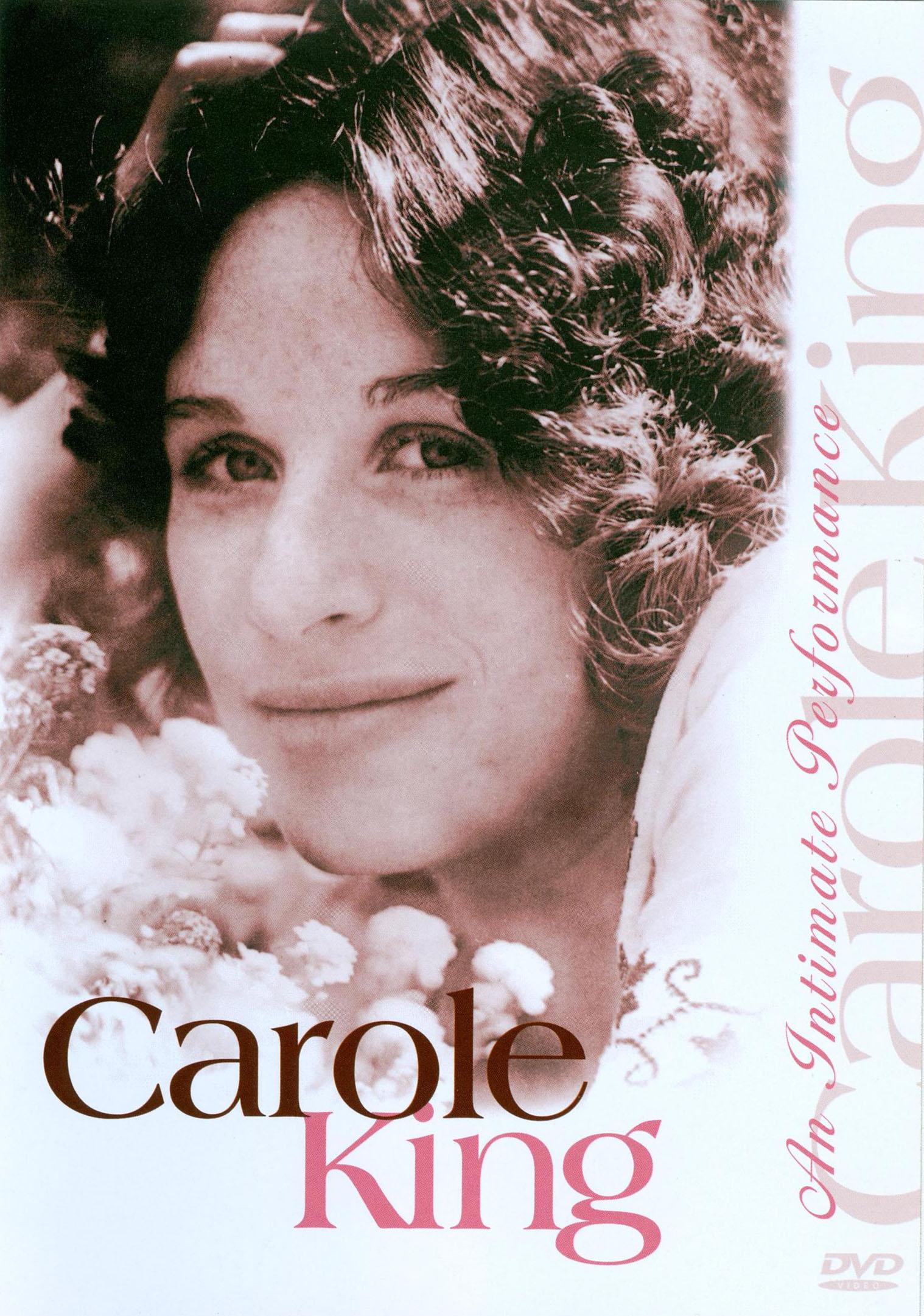 Carole King: An Intimate Performance