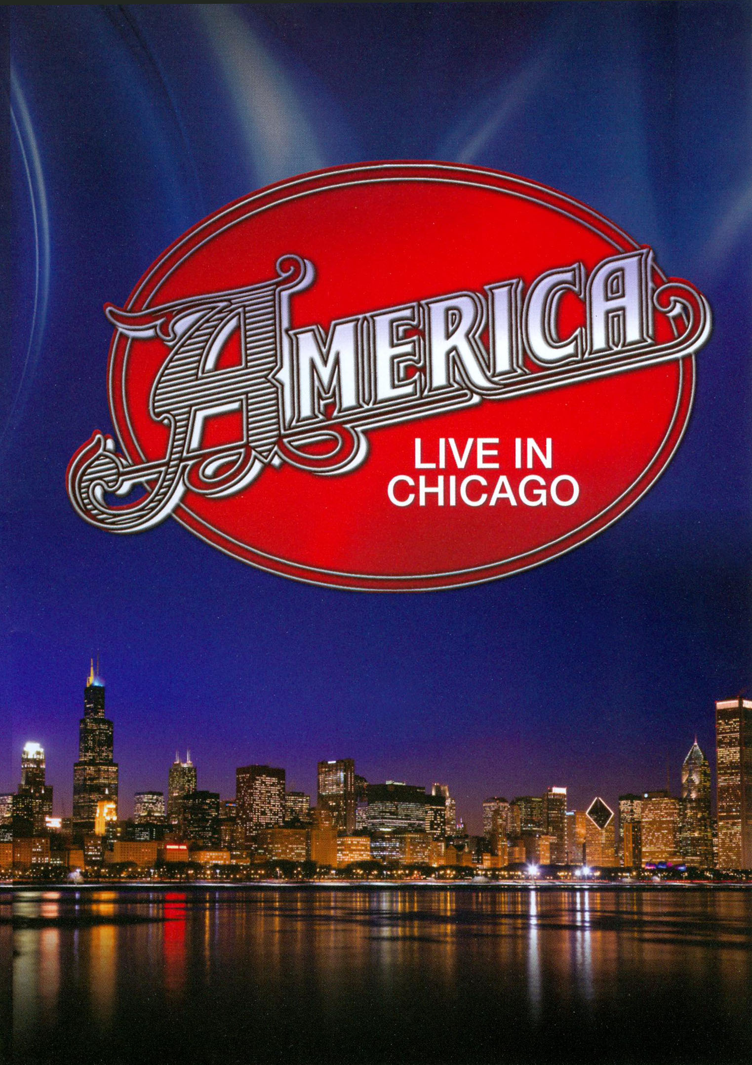 Soundstage: America - Live in Chicago