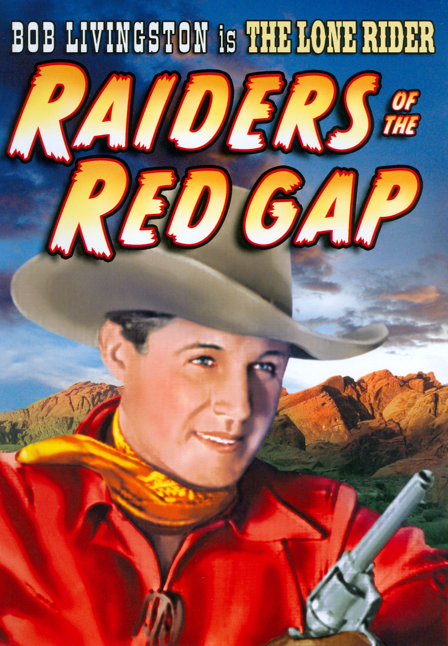 Raiders of Red Gap