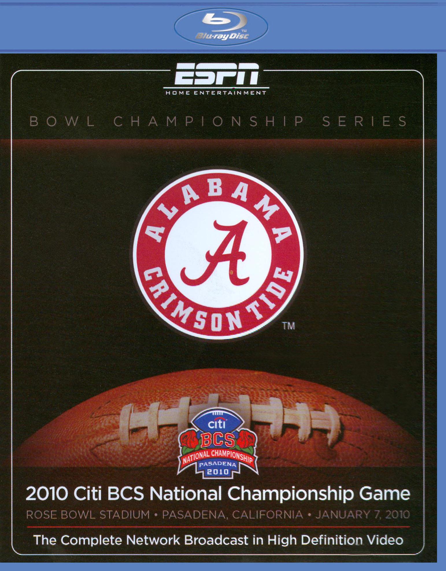 bcs bowl college football games today espn