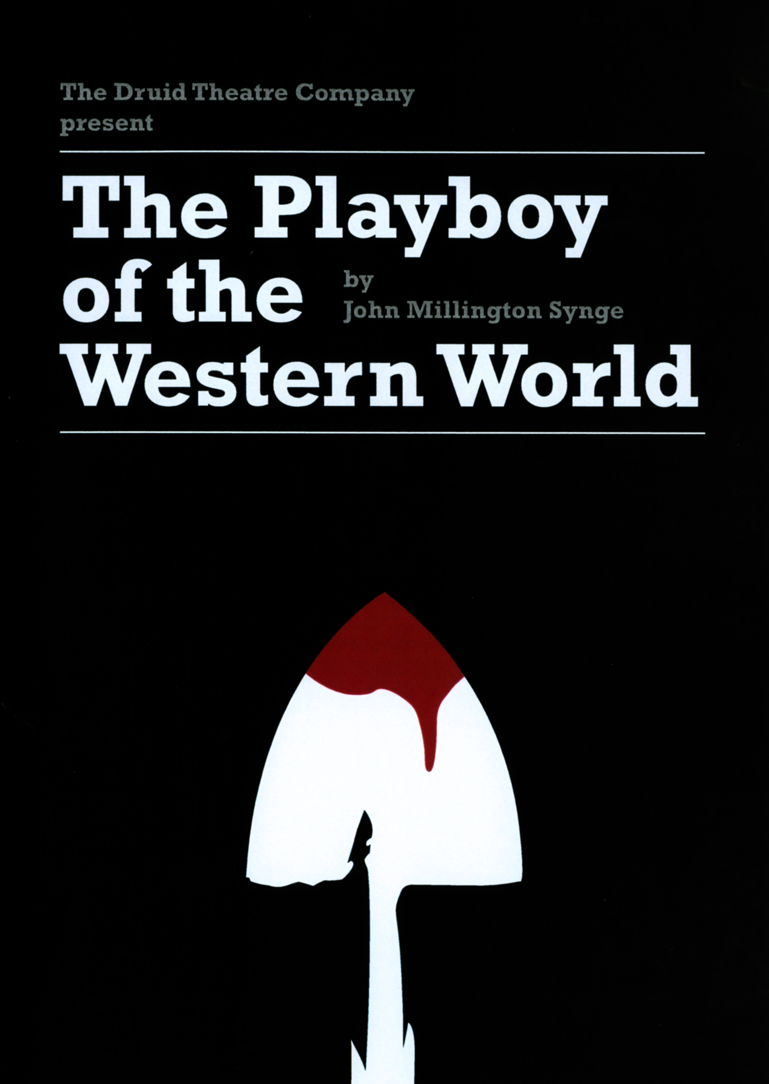 essays on playboy of the western world The playboy of the western world: response taking the stage are the actors and actresses who have rehearsed repeatedly to perfect the scripts that have been.