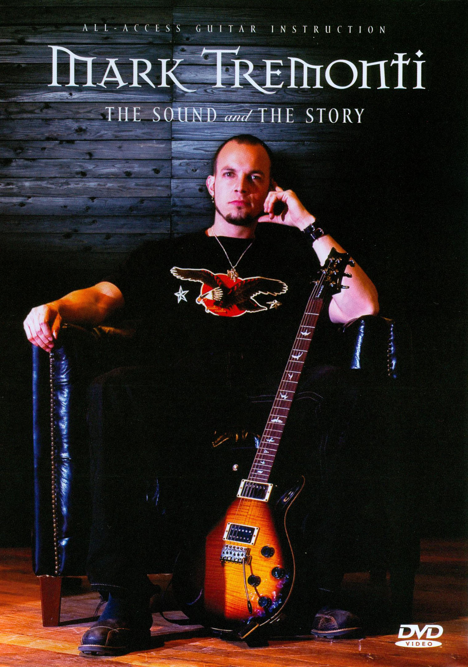 Mark Tremonti: The Sound and the Story