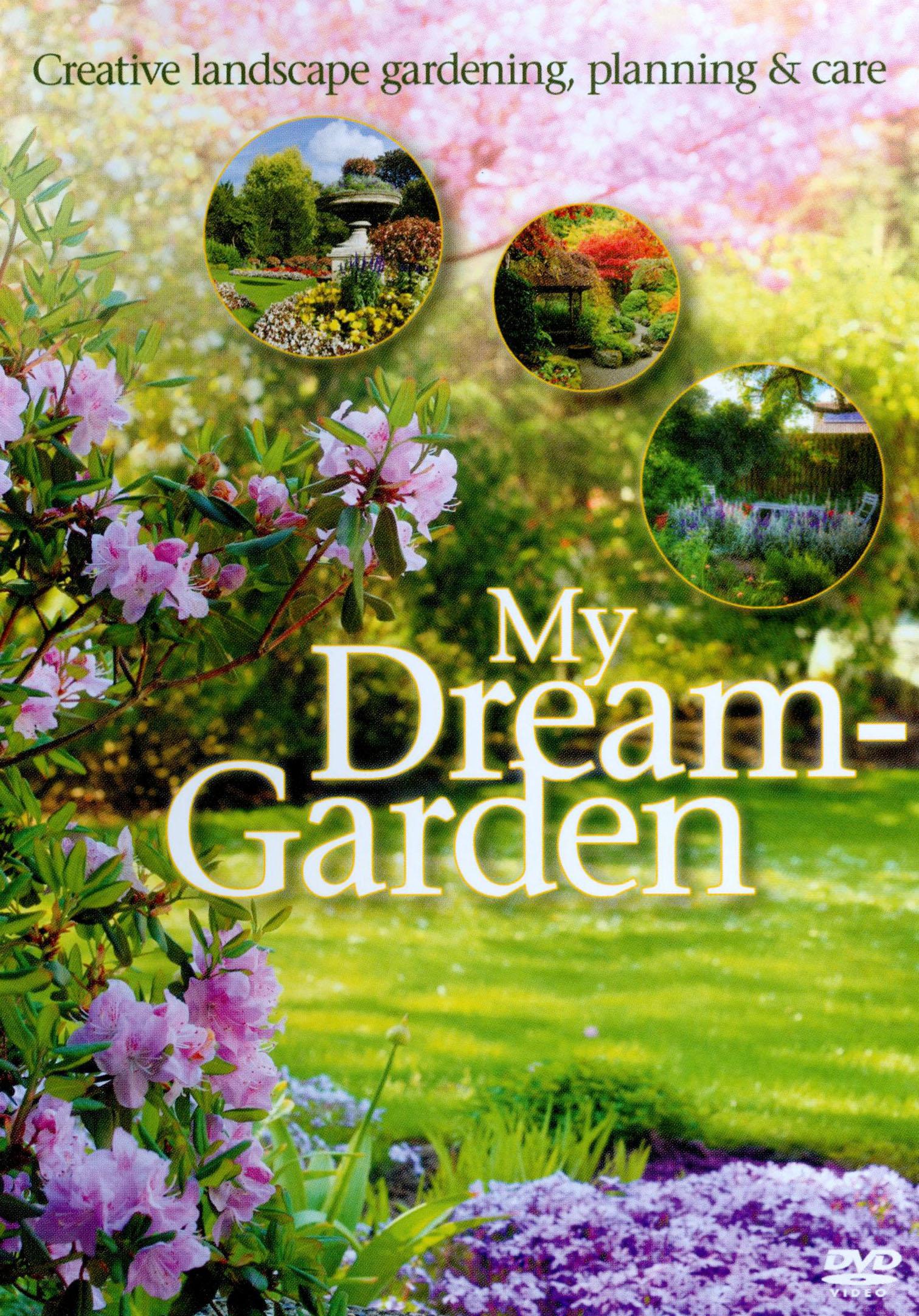 My Dream-Garden