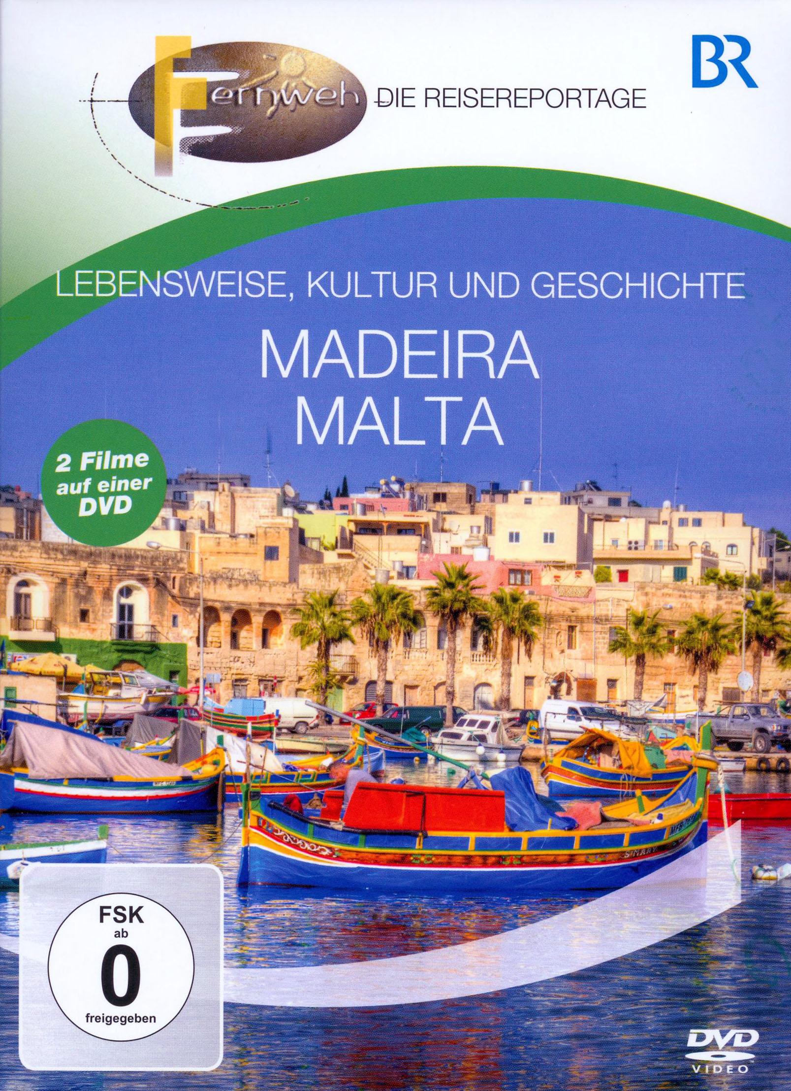 Madeira/Malta