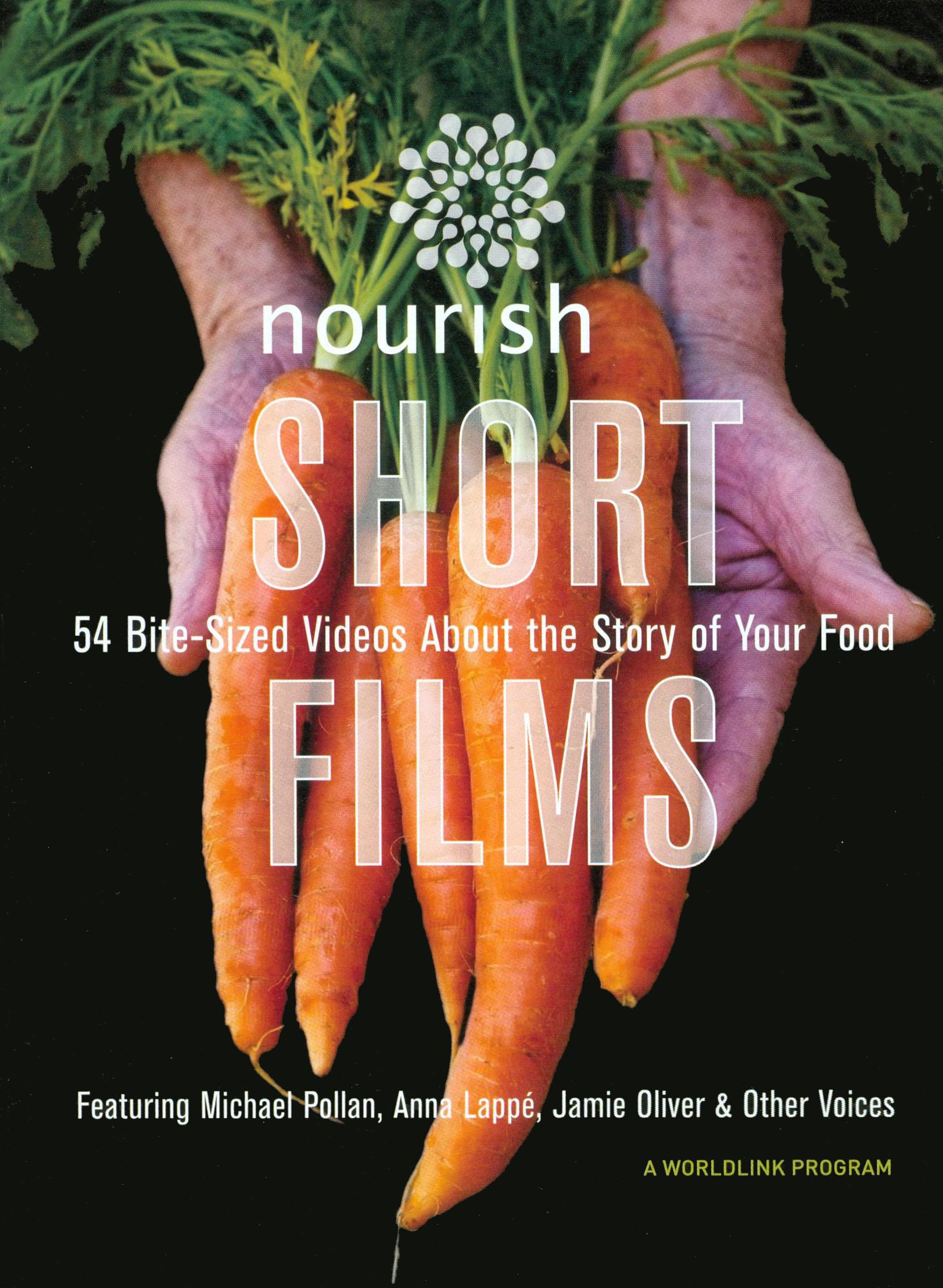 Nourish: Short Films