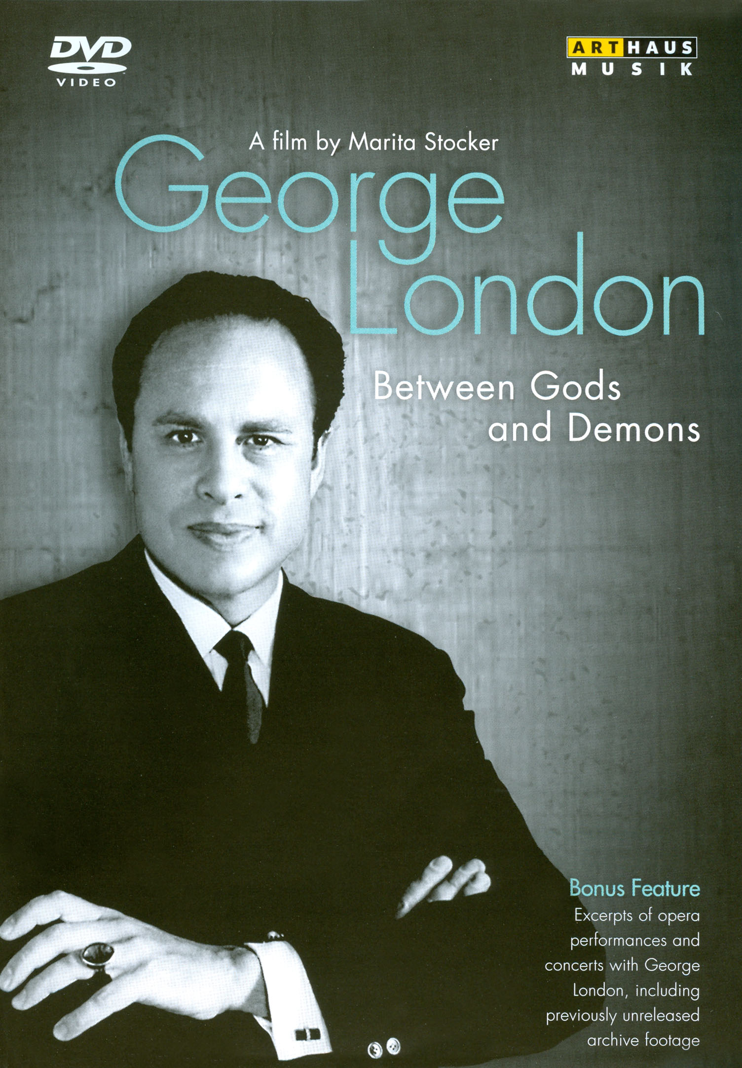 George London: Between Gods and Demons