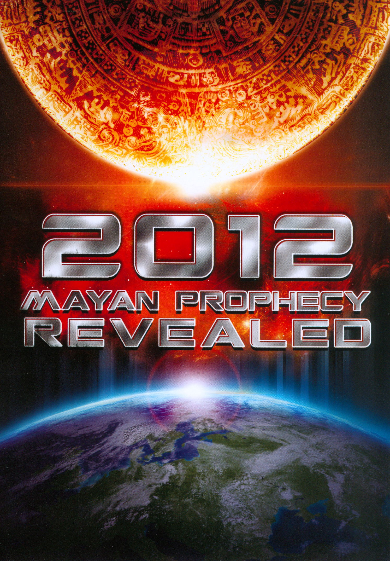 2012 Mayan Prophecy Revealed
