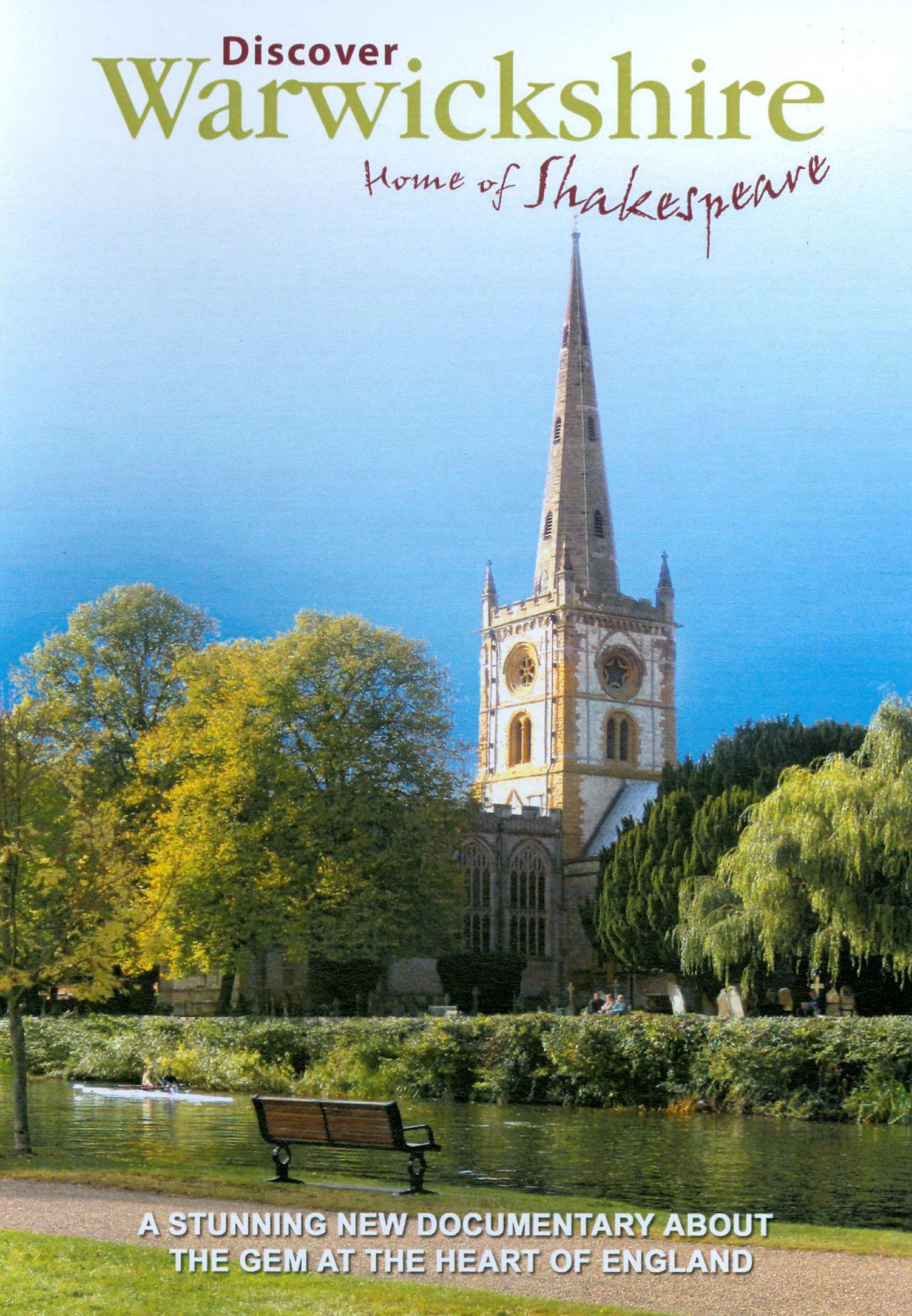 Discover Warwickshire