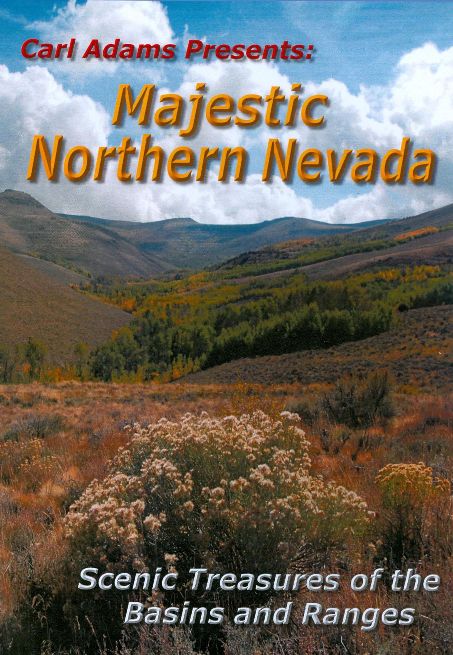 Majestic Northern Nevada