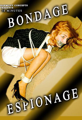 Bondage Espionage