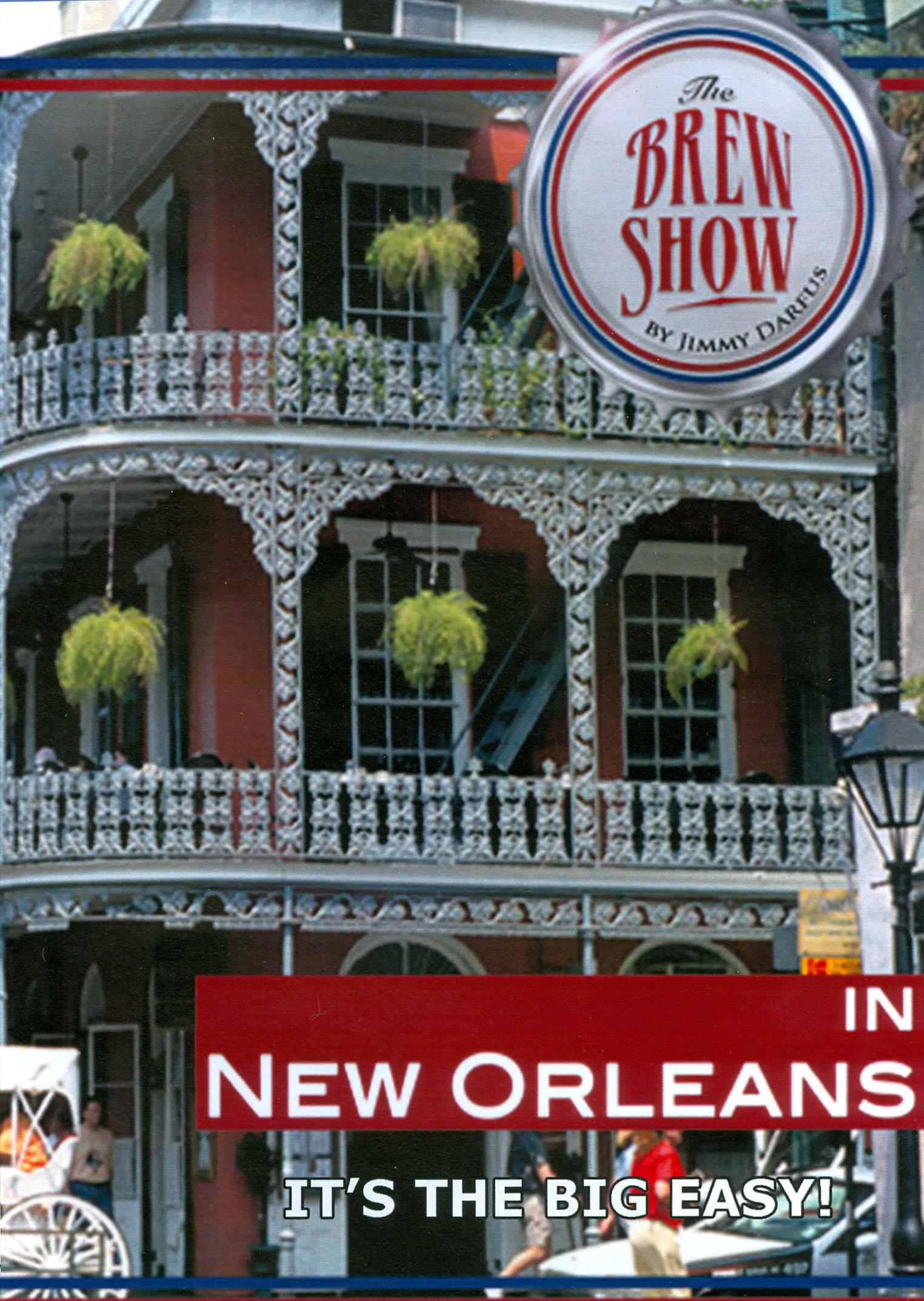 Brewshow, Vol. 7: The Brewshow in New Orleans