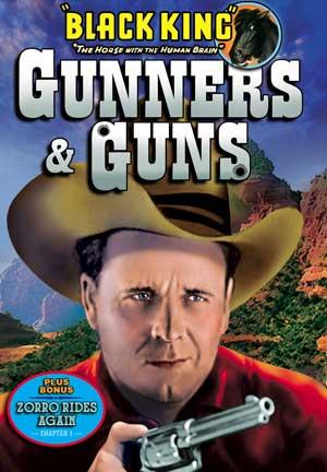 Gunners and Guns