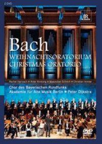 Peter Dijkstra: Bach - Christmas Oratorio