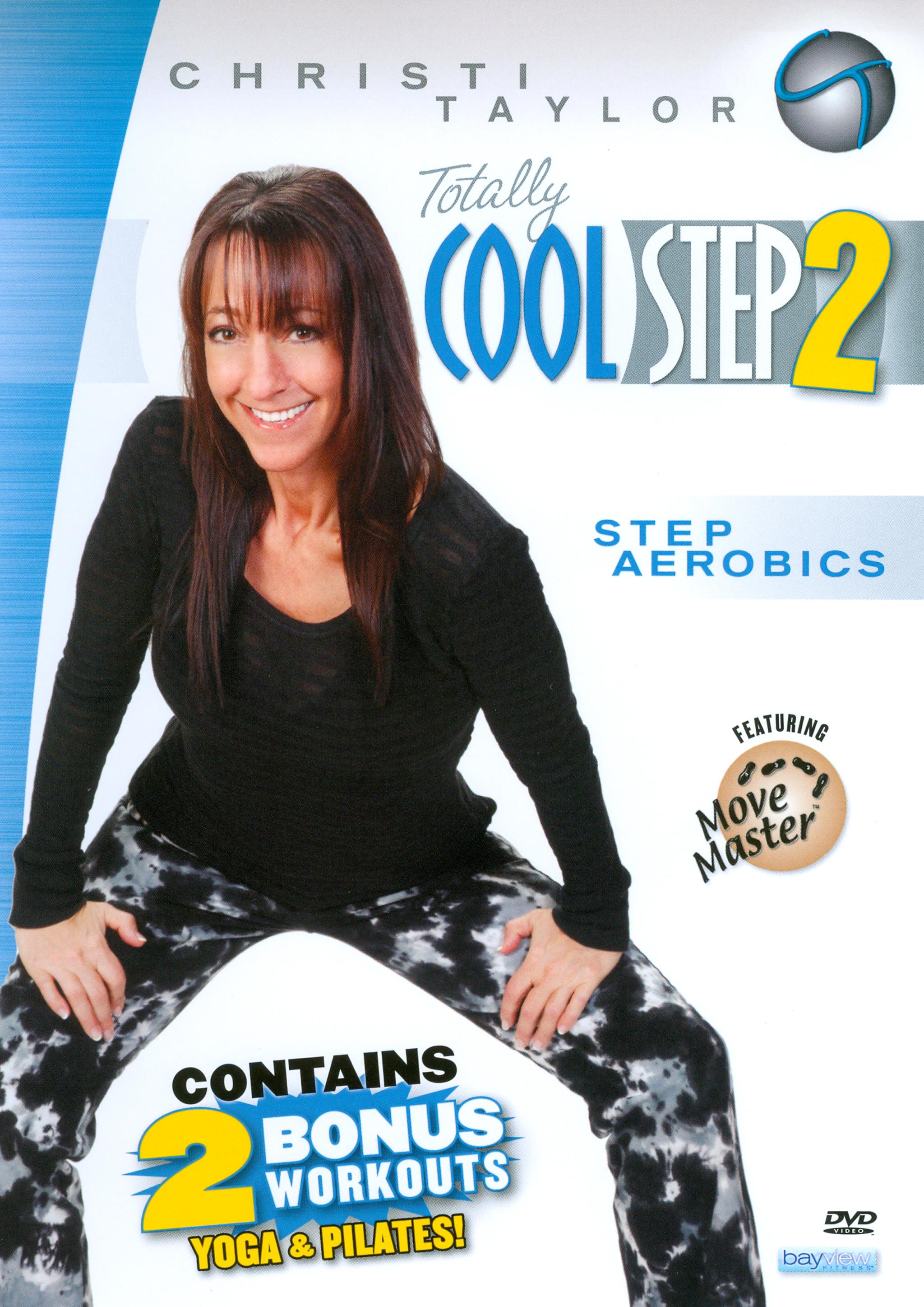 Christi Taylor: Totally Cool Step 2